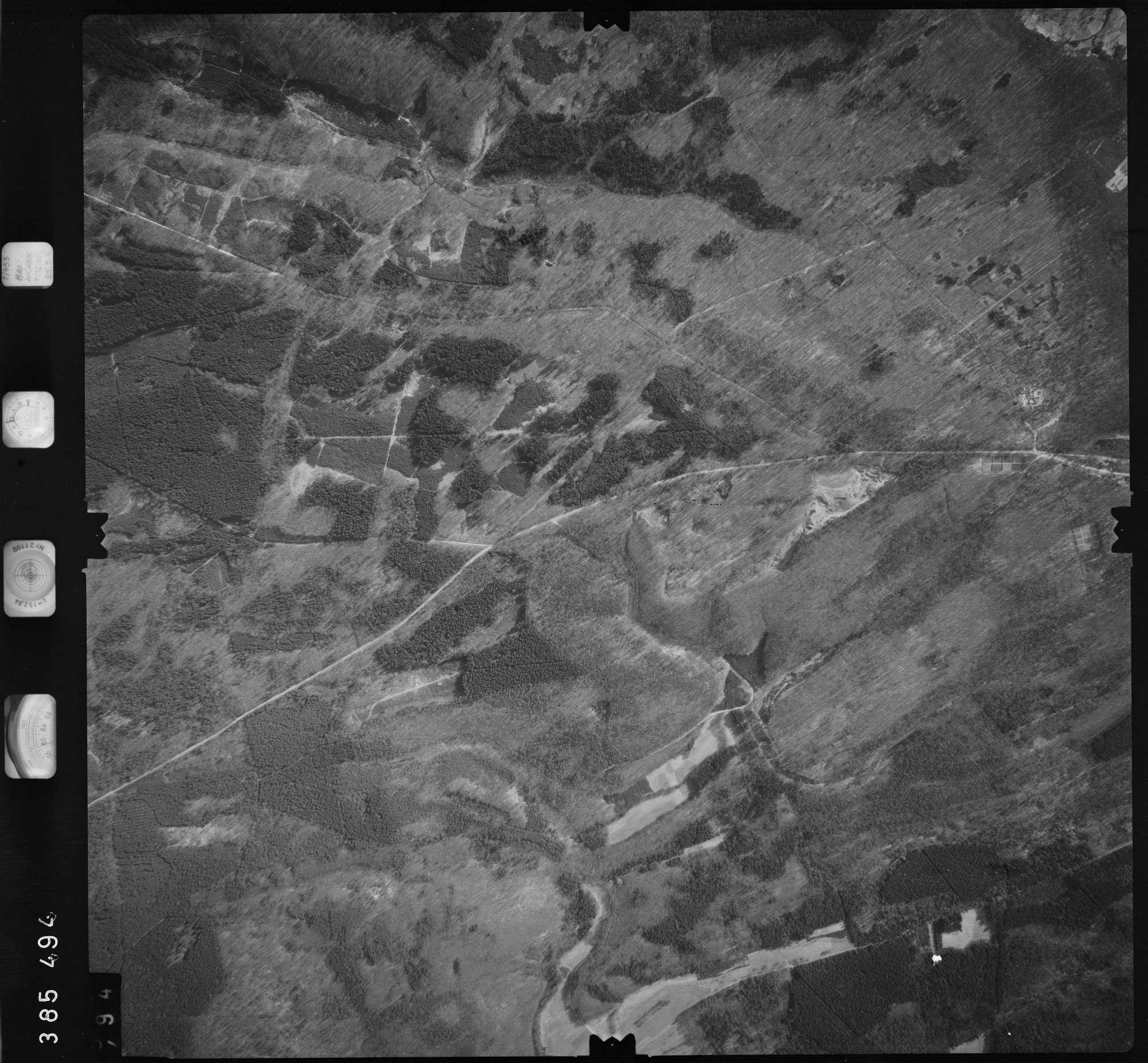 Luftbild: Film 23 Bildnr. 494, Bild 1