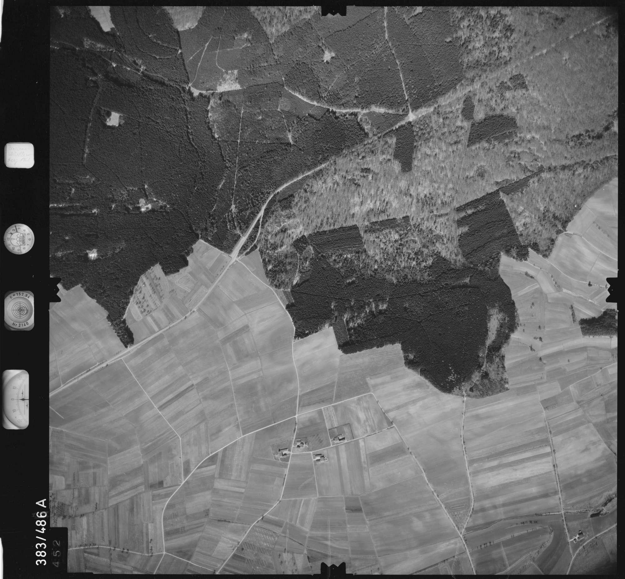 Luftbild: Film 26 Bildnr. 452, Bild 1