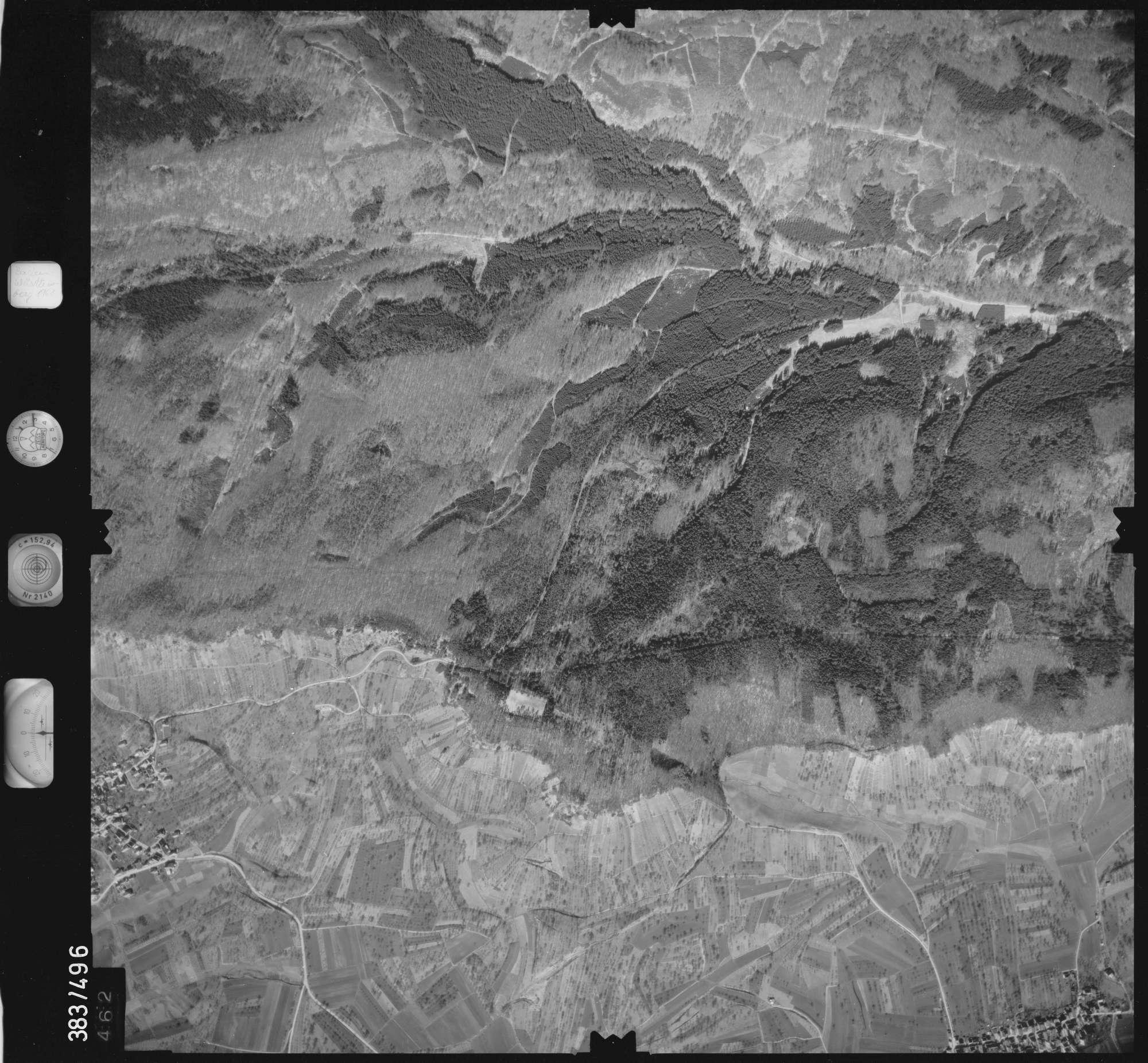 Luftbild: Film 26 Bildnr. 462, Bild 1