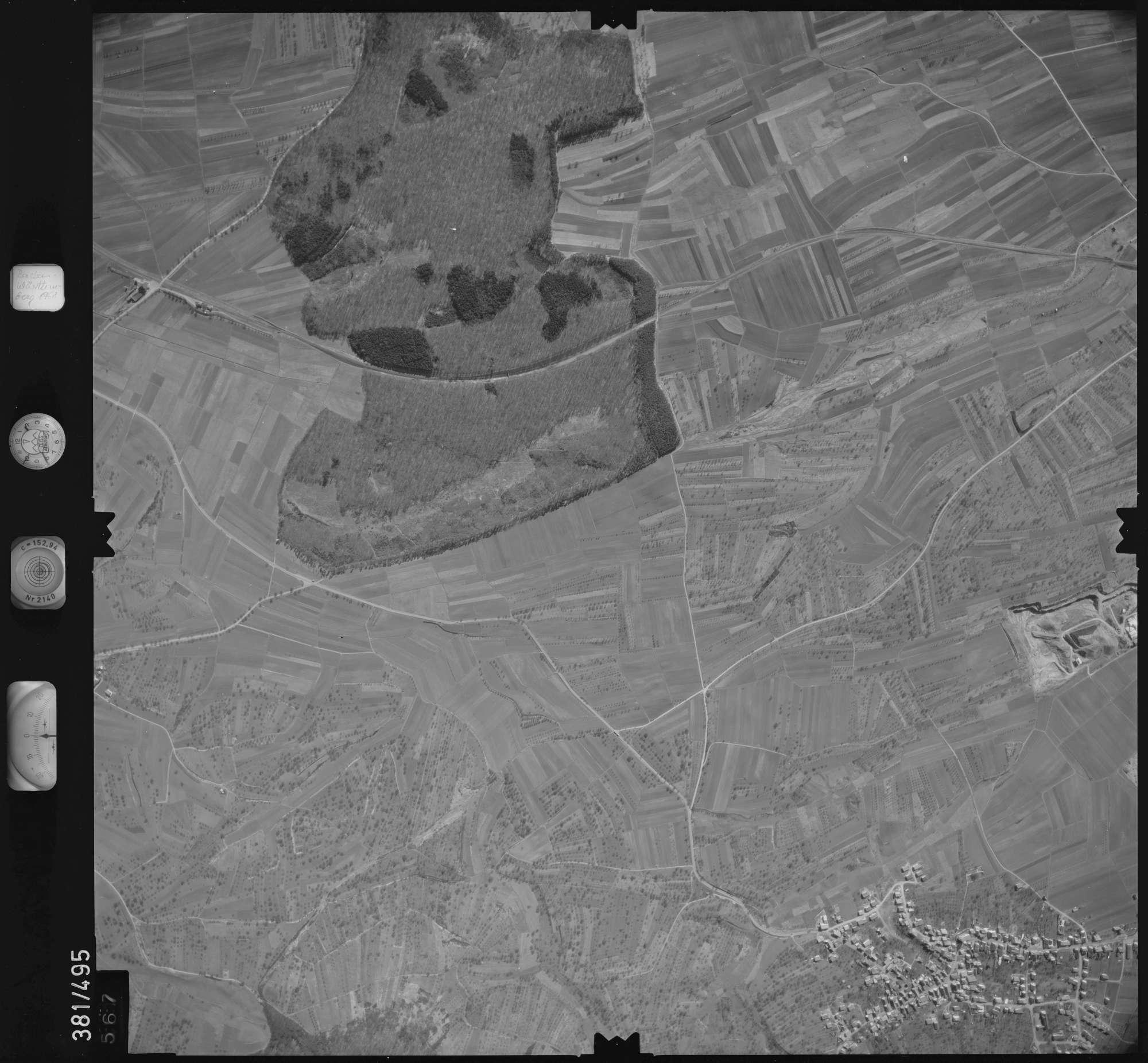 Luftbild: Film 31 Bildnr. 567, Bild 1