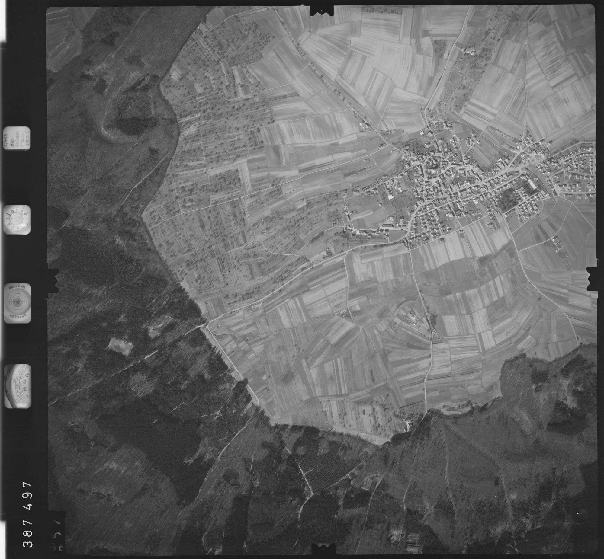 Luftbild: Film 22 Bildnr. 257, Bild 1