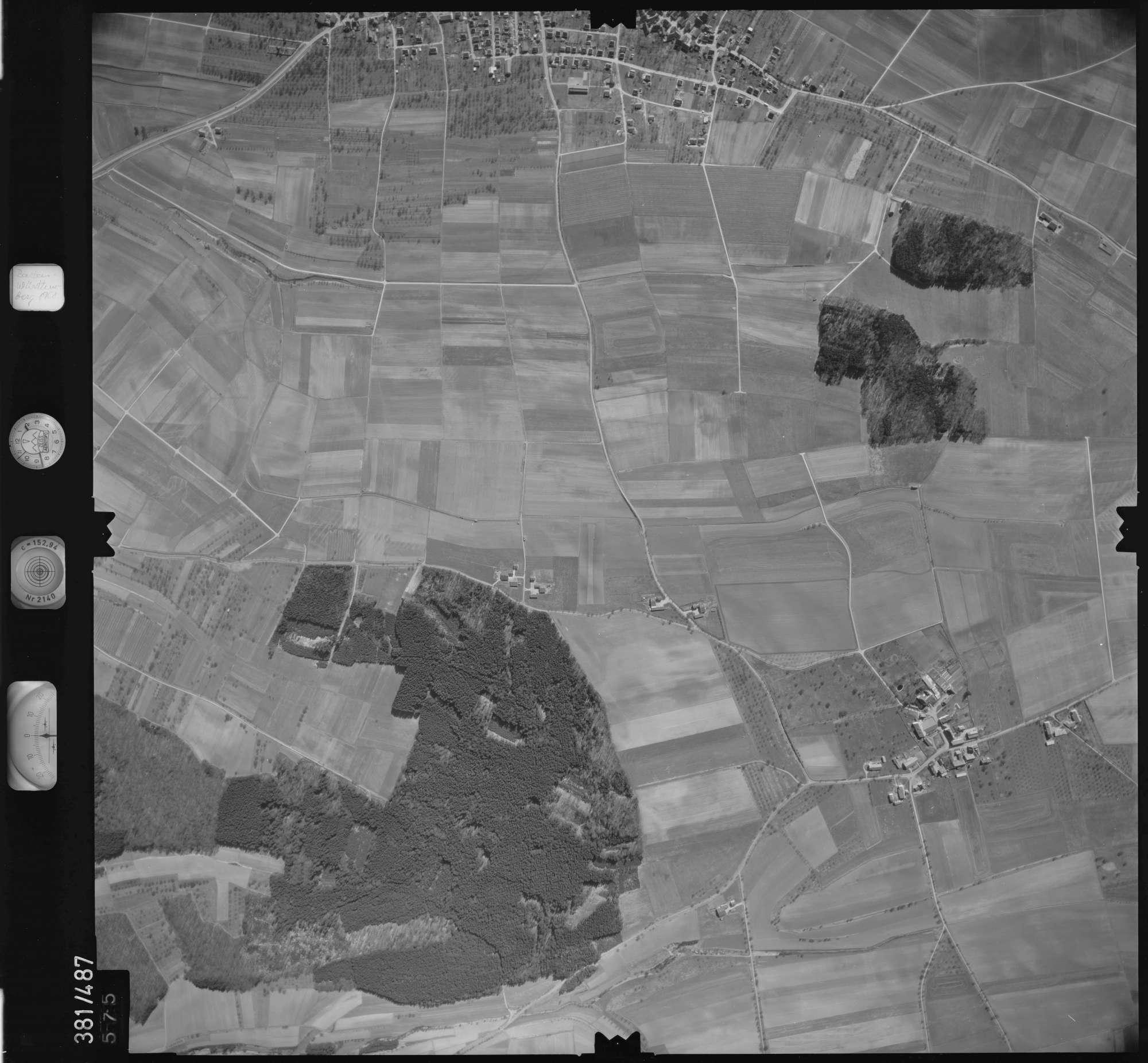 Luftbild: Film 31 Bildnr. 575, Bild 1