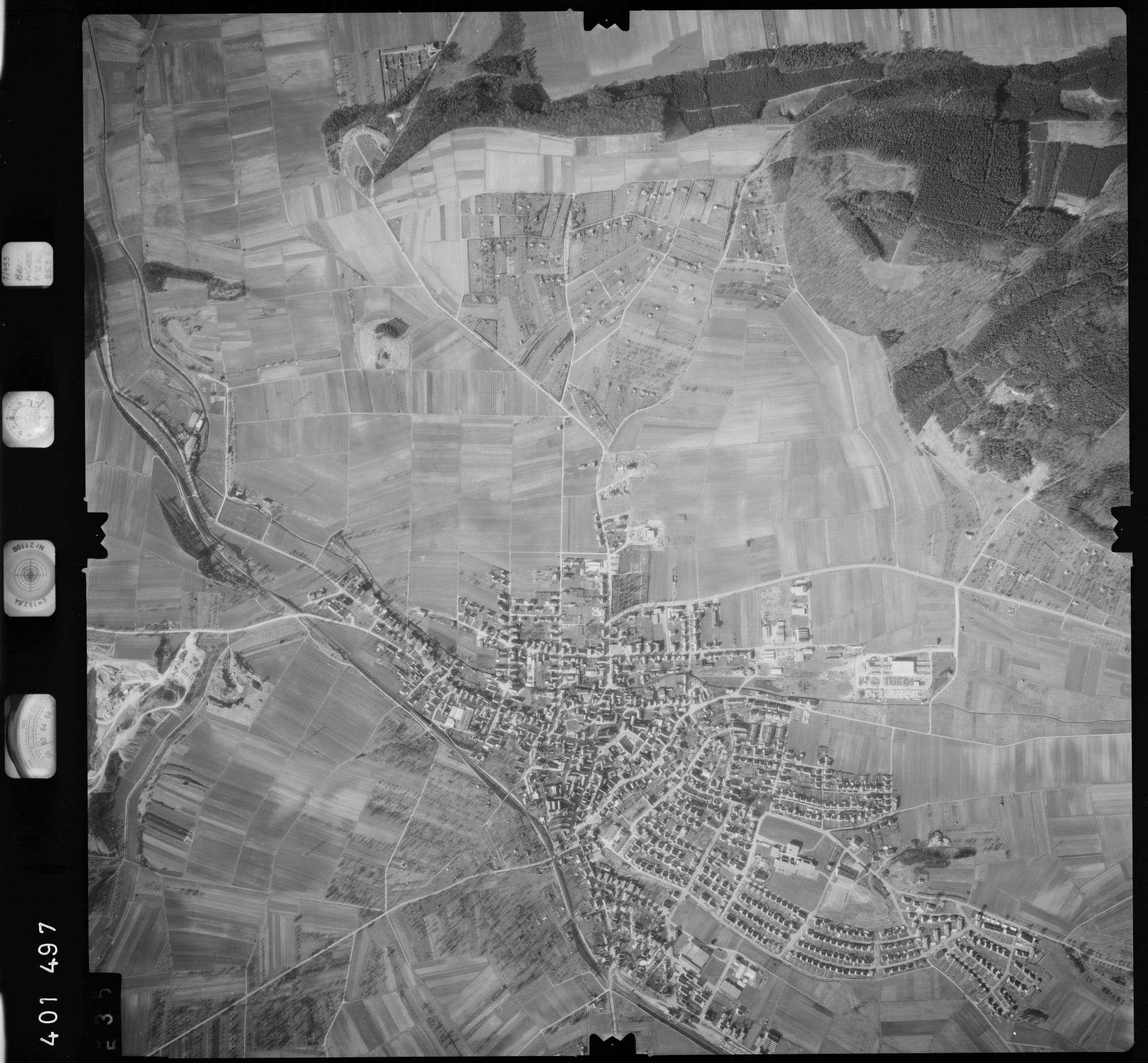 Luftbild: Film 23 Bildnr. 535, Bild 1
