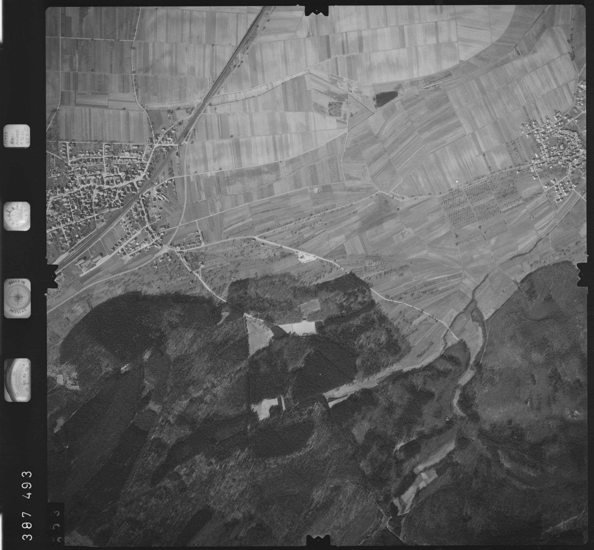 Luftbild: Film 22 Bildnr. 253, Bild 1