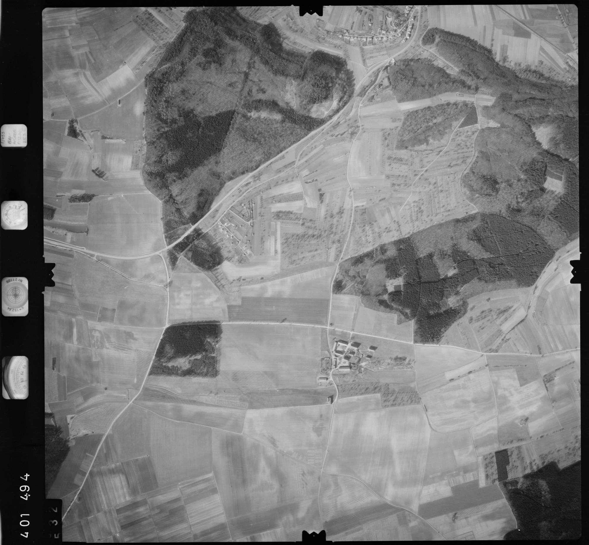 Luftbild: Film 23 Bildnr. 532, Bild 1