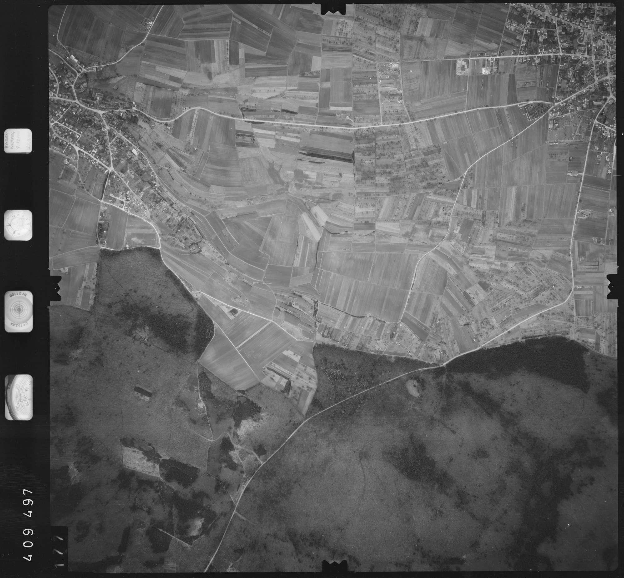 Luftbild: Film 5 Bildnr. 177, Bild 1