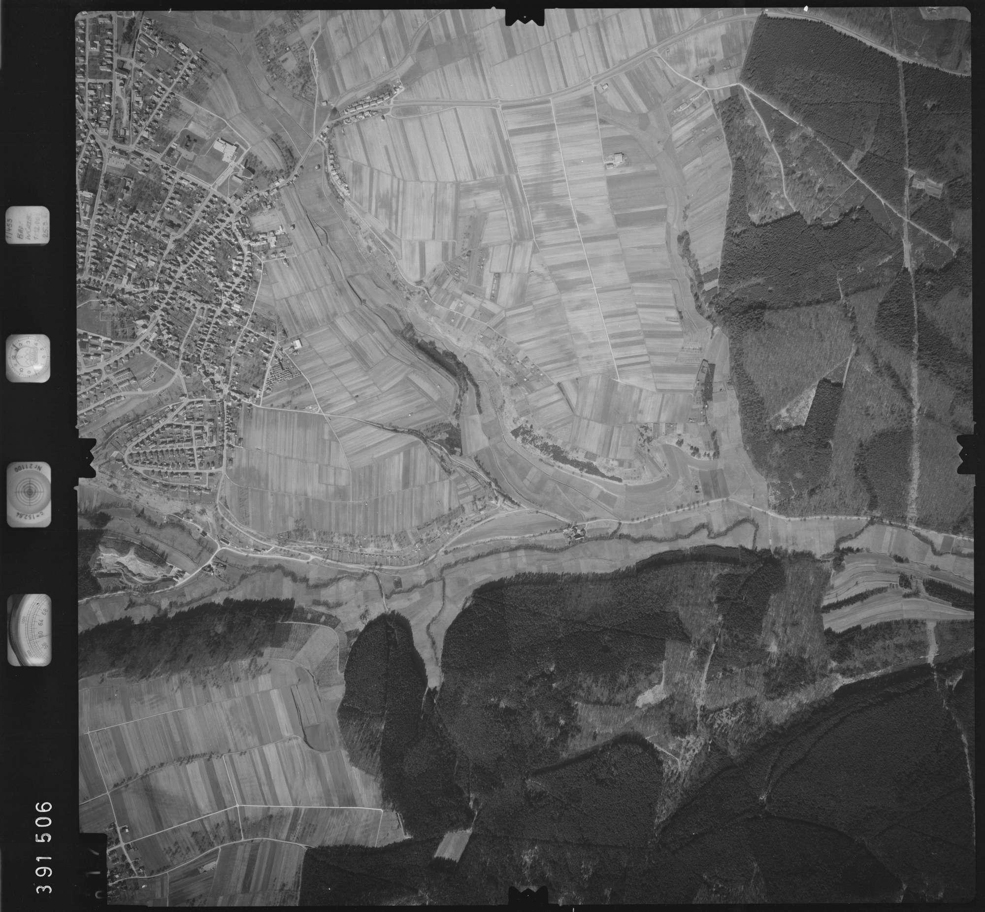 Luftbild: Film 22 Bildnr. 17, Bild 1