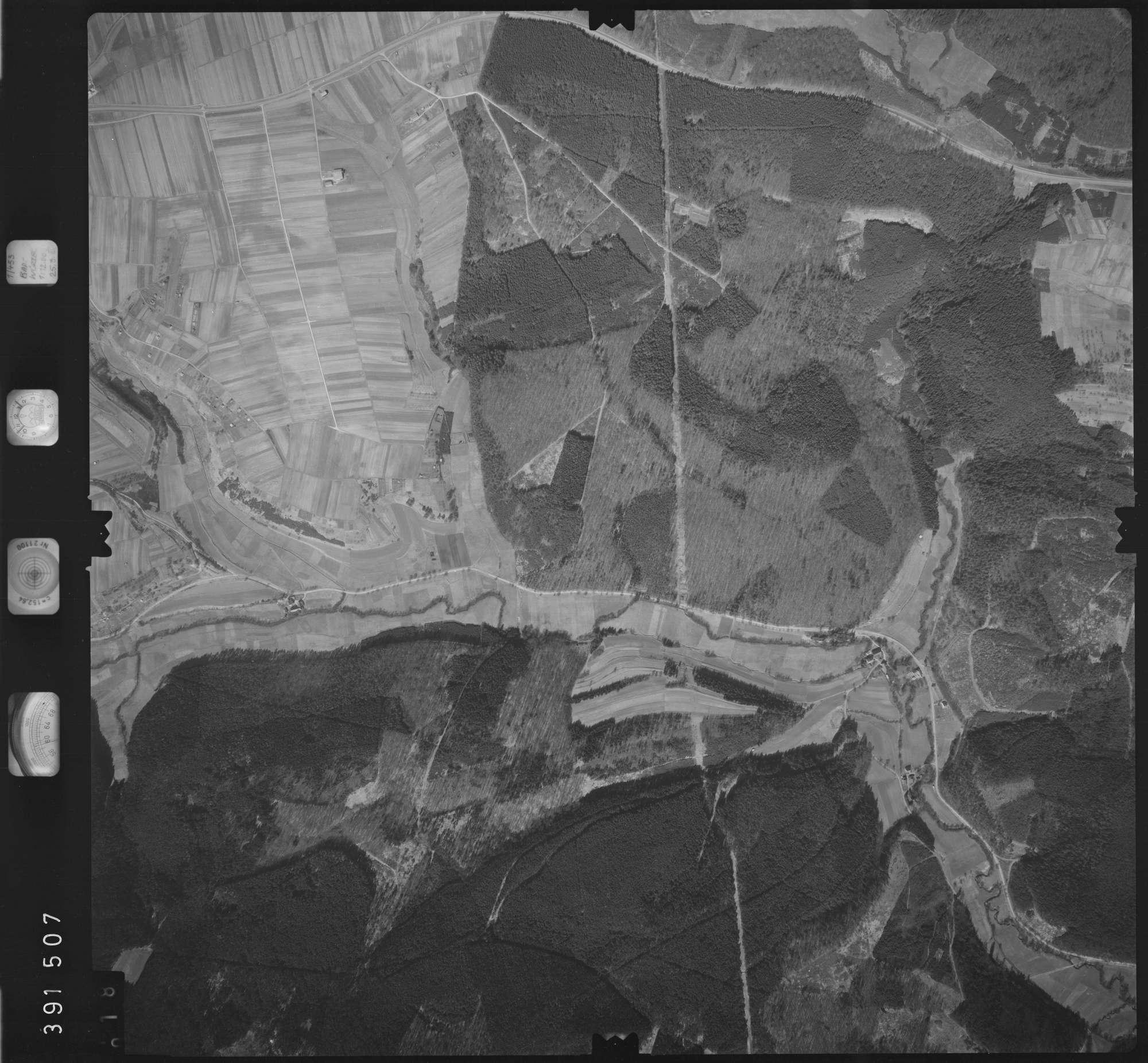 Luftbild: Film 22 Bildnr. 18, Bild 1