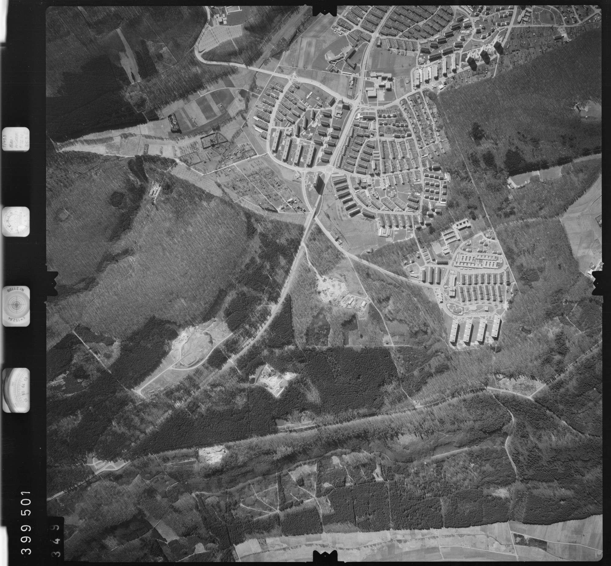 Luftbild: Film 13 Bildnr. 349, Bild 1