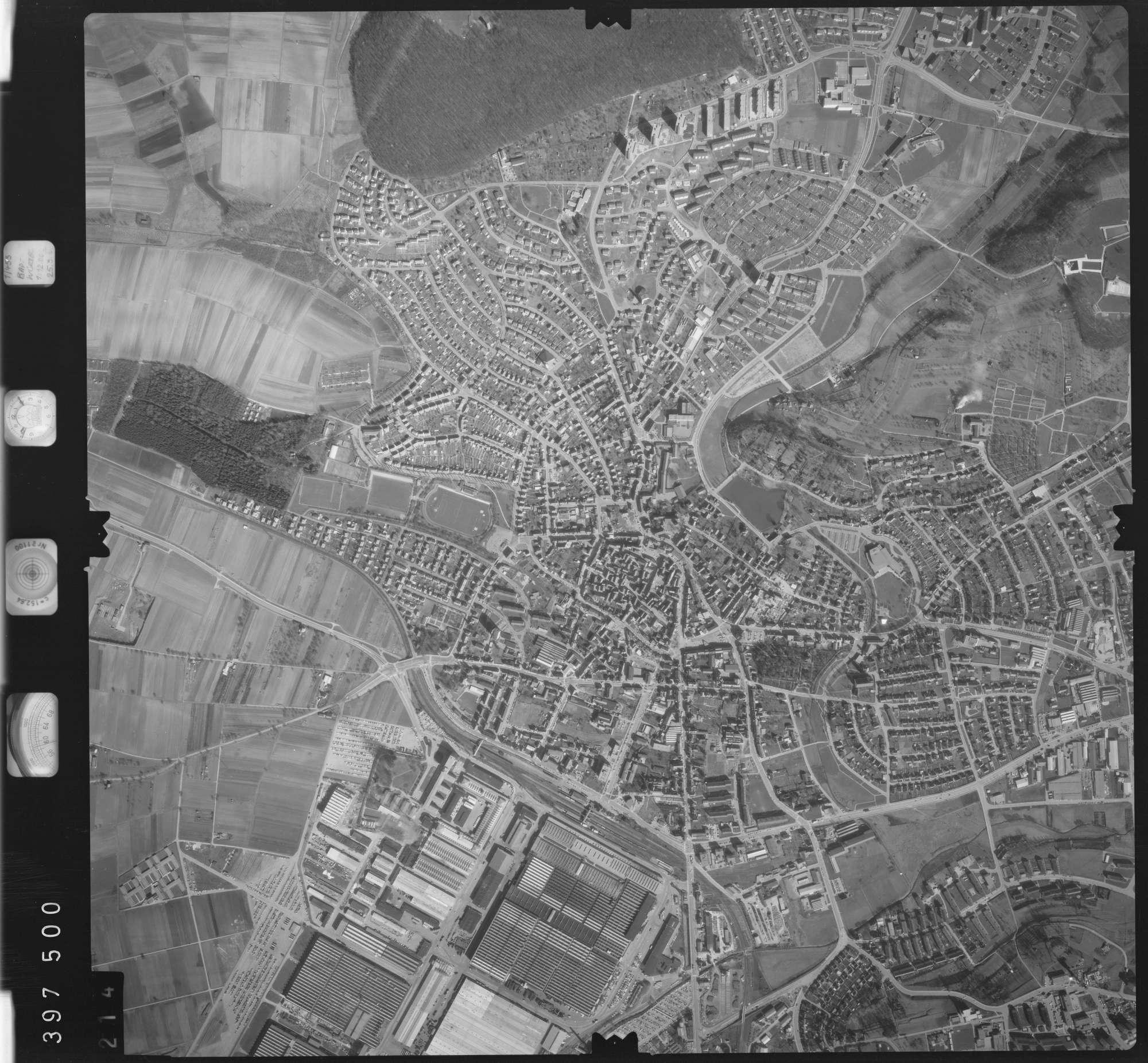Luftbild: Film 17 Bildnr. 214, Bild 1