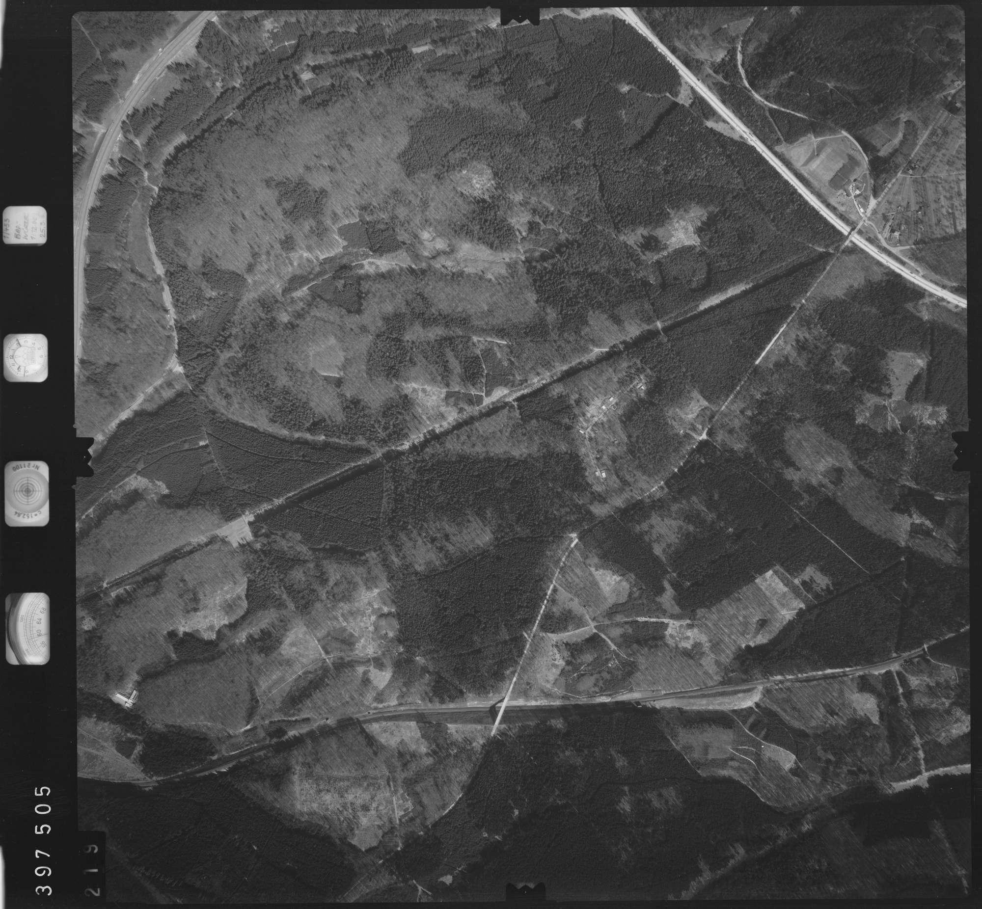 Luftbild: Film 17 Bildnr. 219, Bild 1