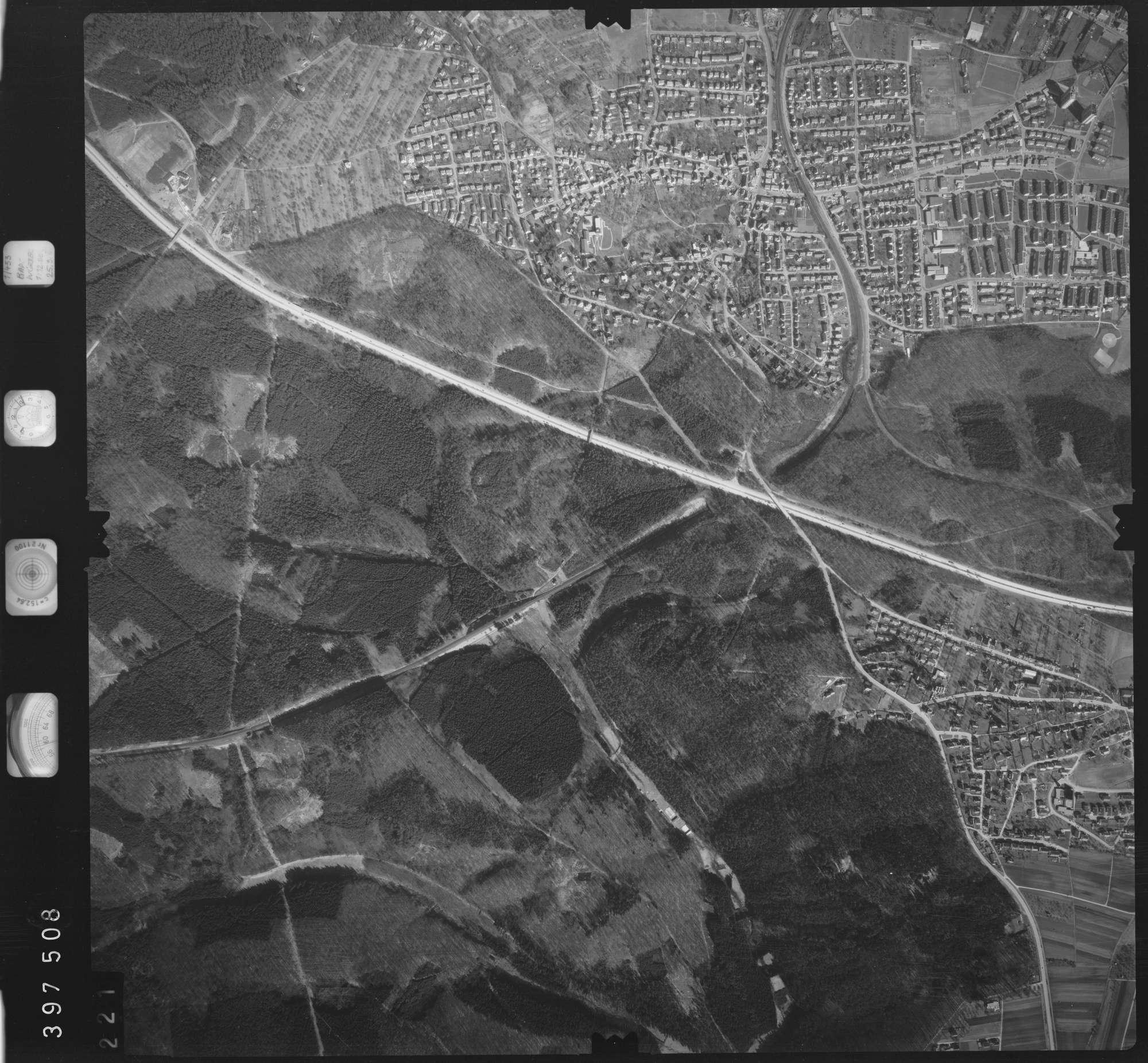 Luftbild: Film 17 Bildnr. 221, Bild 1