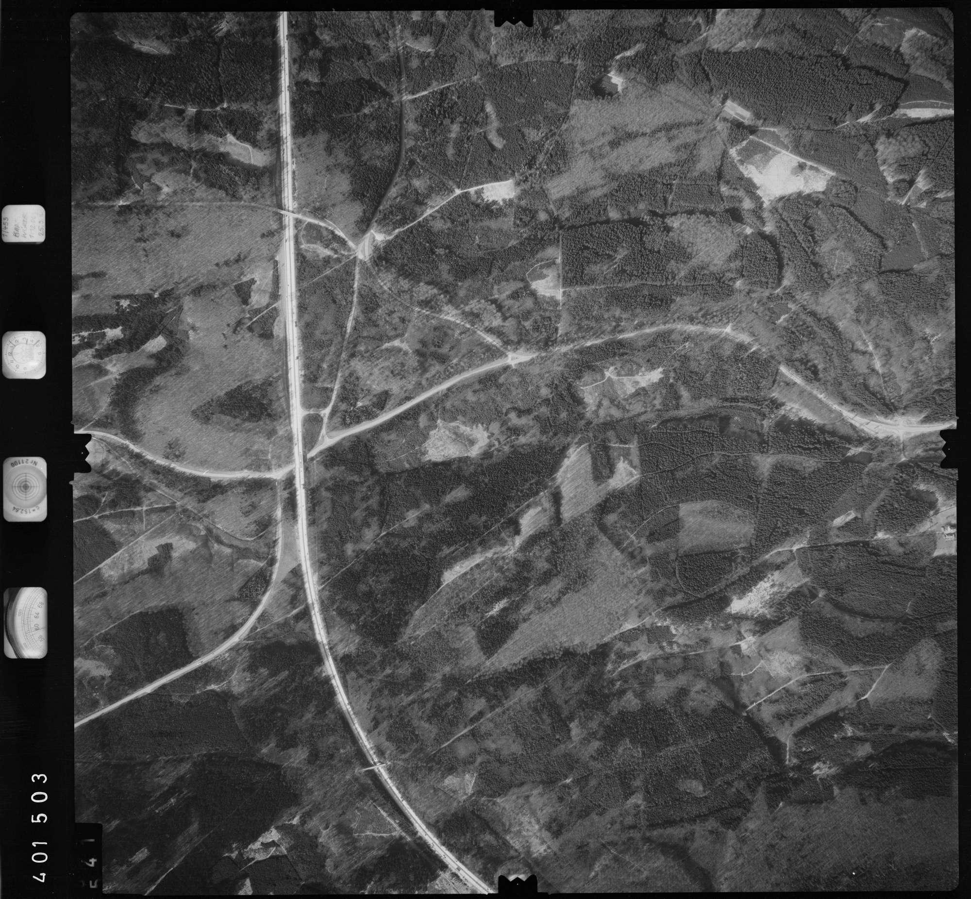 Luftbild: Film 23 Bildnr. 541, Bild 1