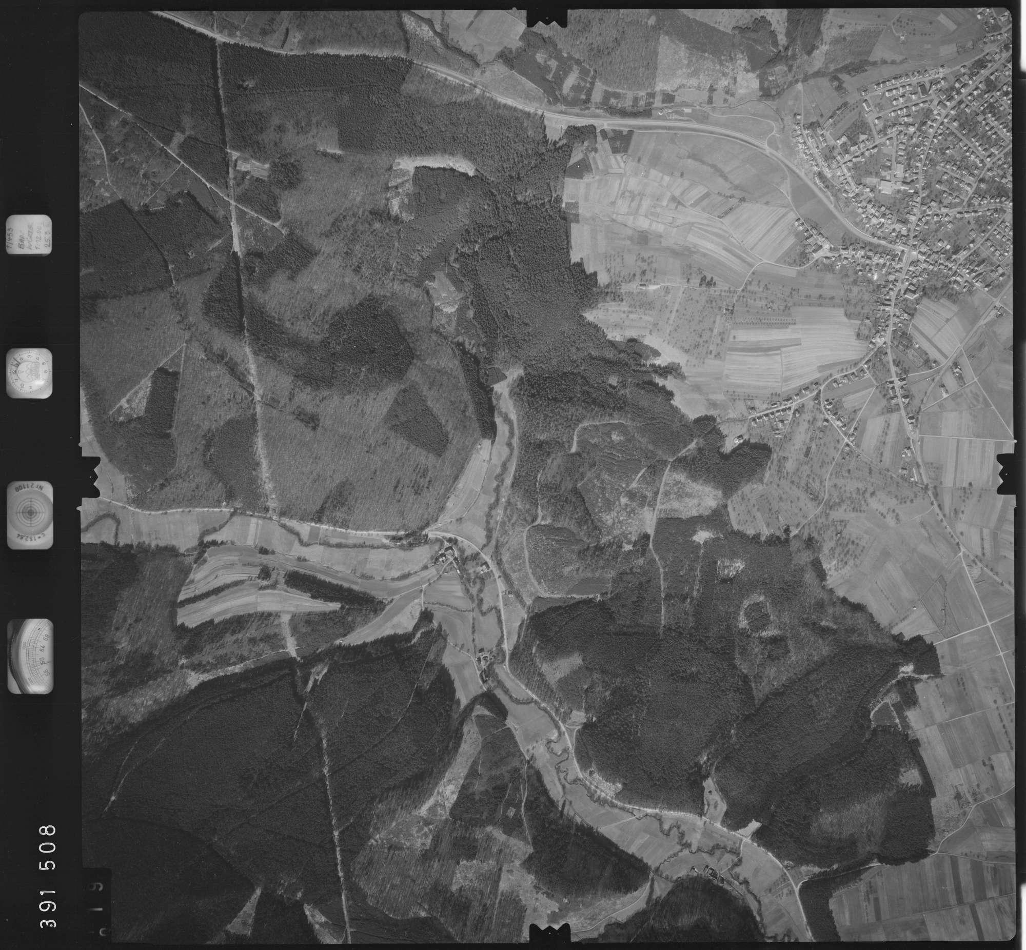 Luftbild: Film 22 Bildnr. 19, Bild 1