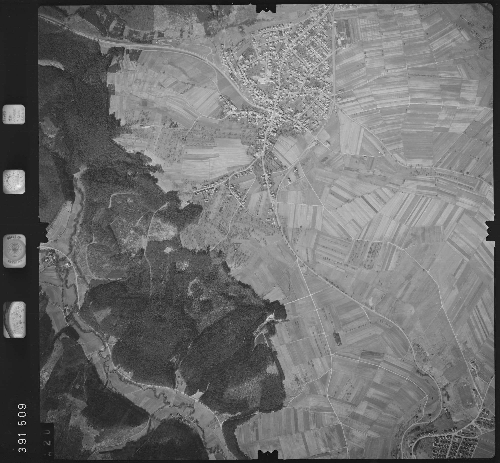 Luftbild: Film 22 Bildnr. 20, Bild 1