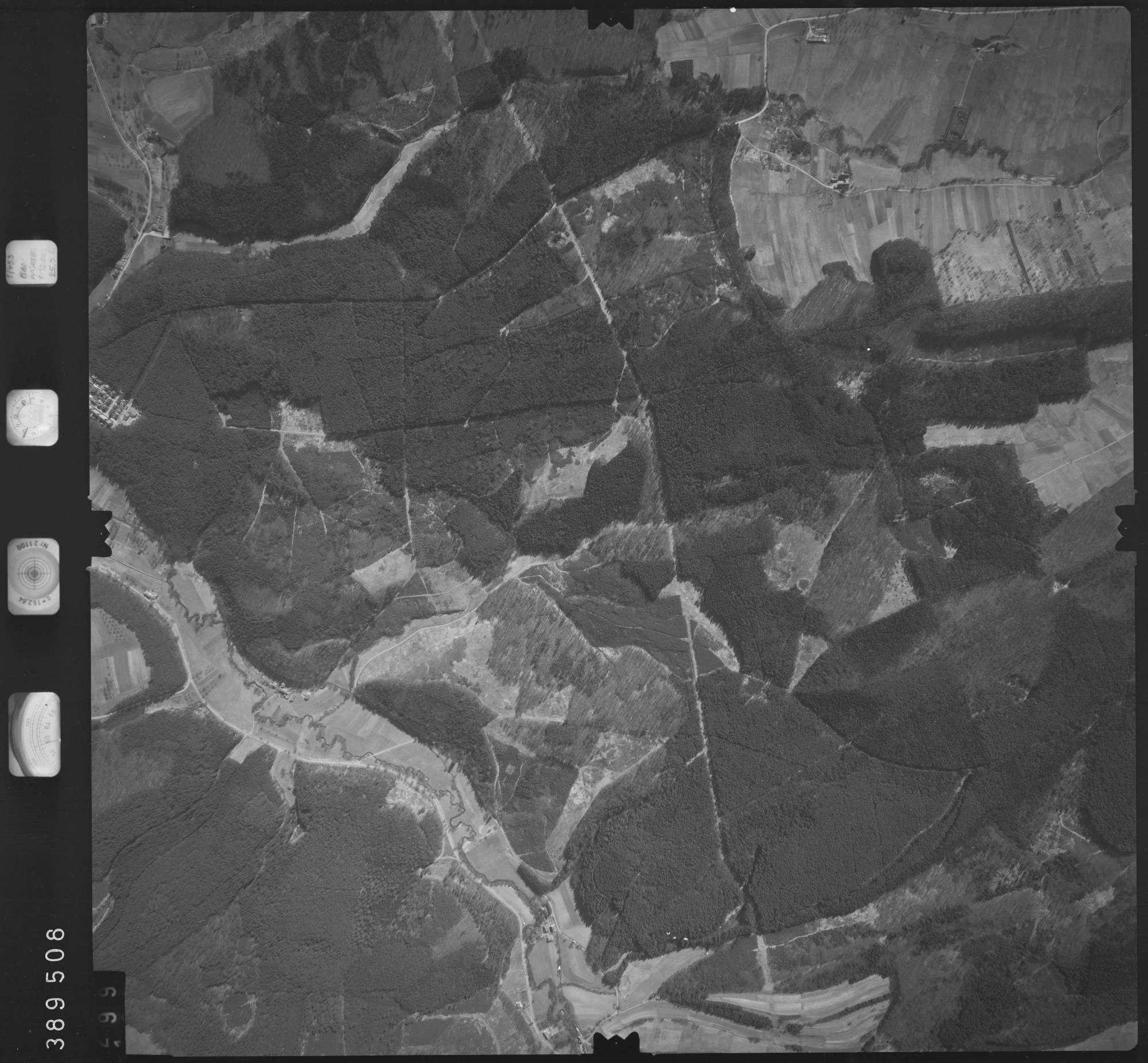 Luftbild: Film 22 Bildnr. 199, Bild 1