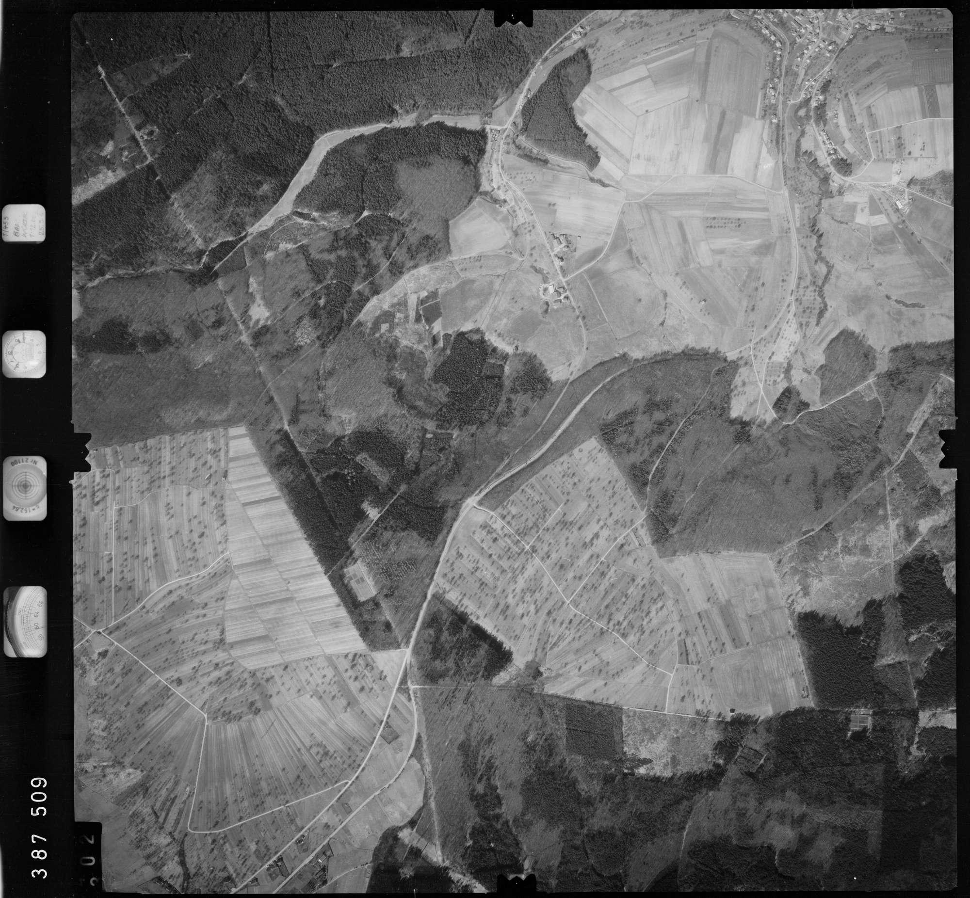 Luftbild: Film 23 Bildnr. 302, Bild 1