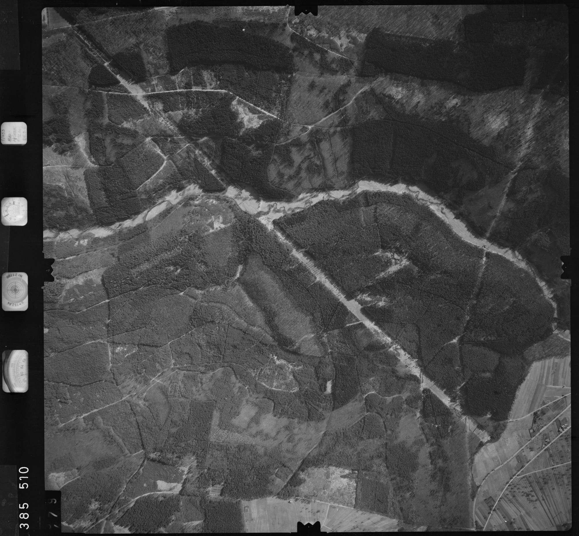 Luftbild: Film 23 Bildnr. 479, Bild 1