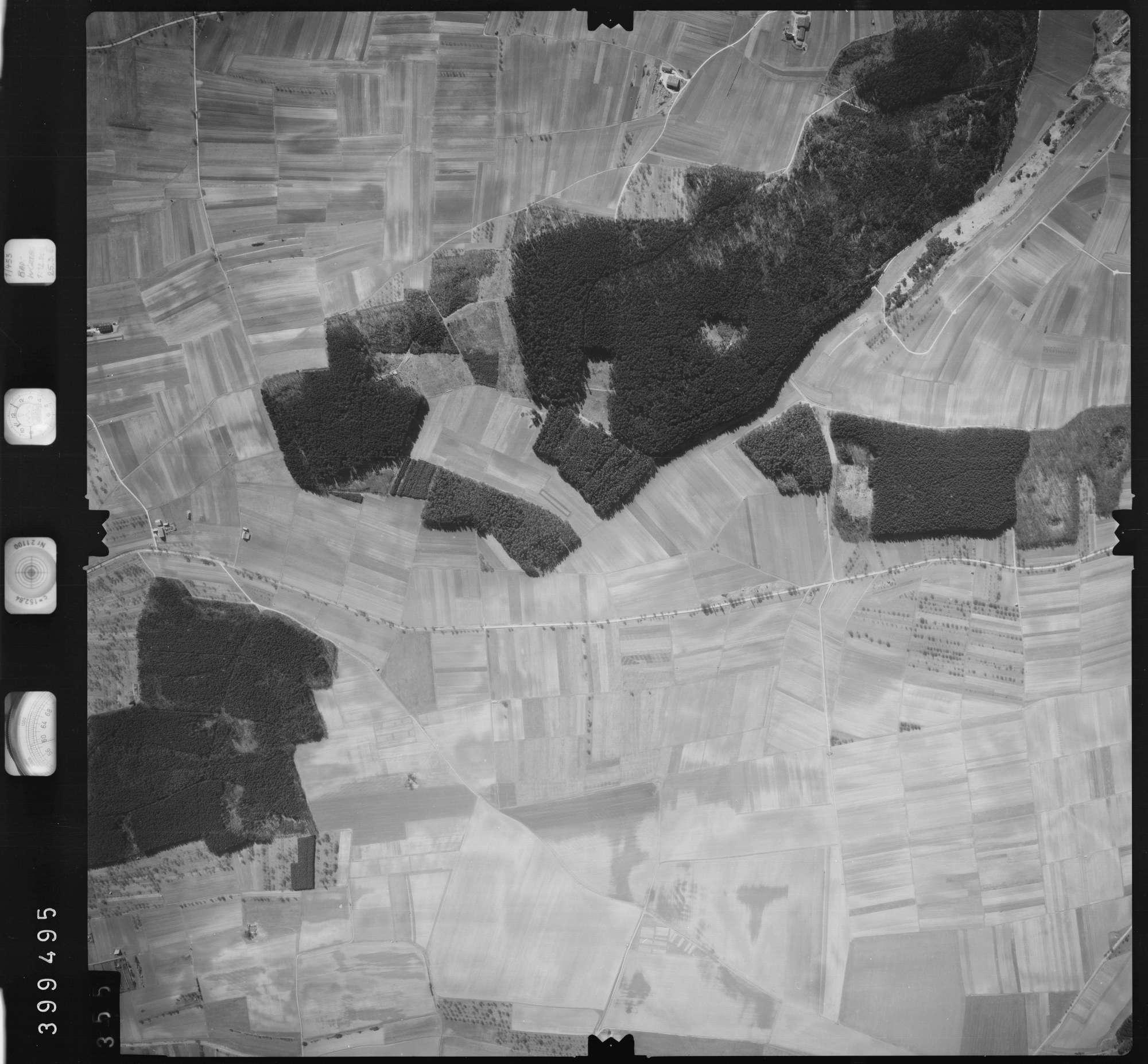 Luftbild: Film 13 Bildnr. 355, Bild 1