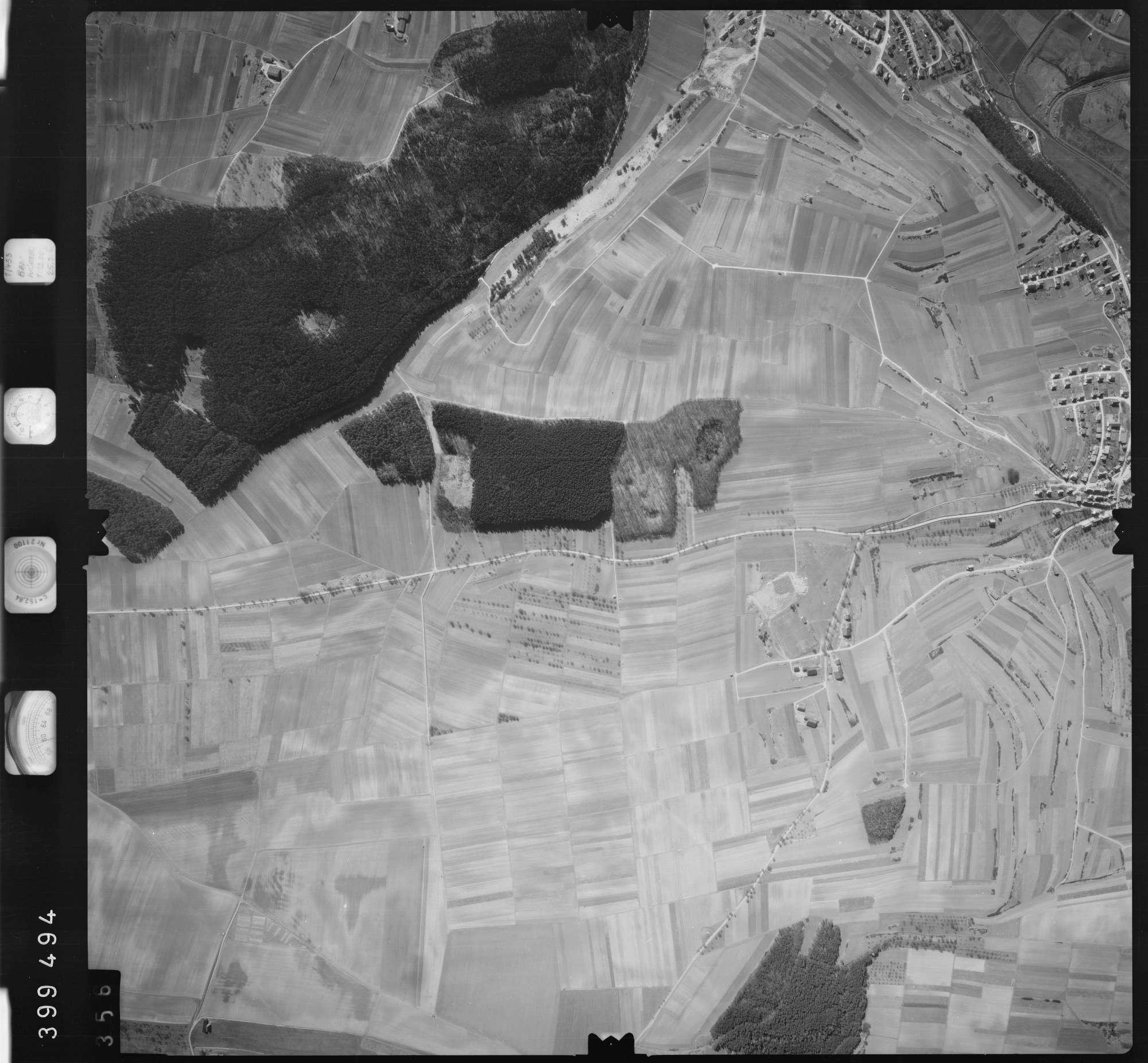 Luftbild: Film 13 Bildnr. 356, Bild 1