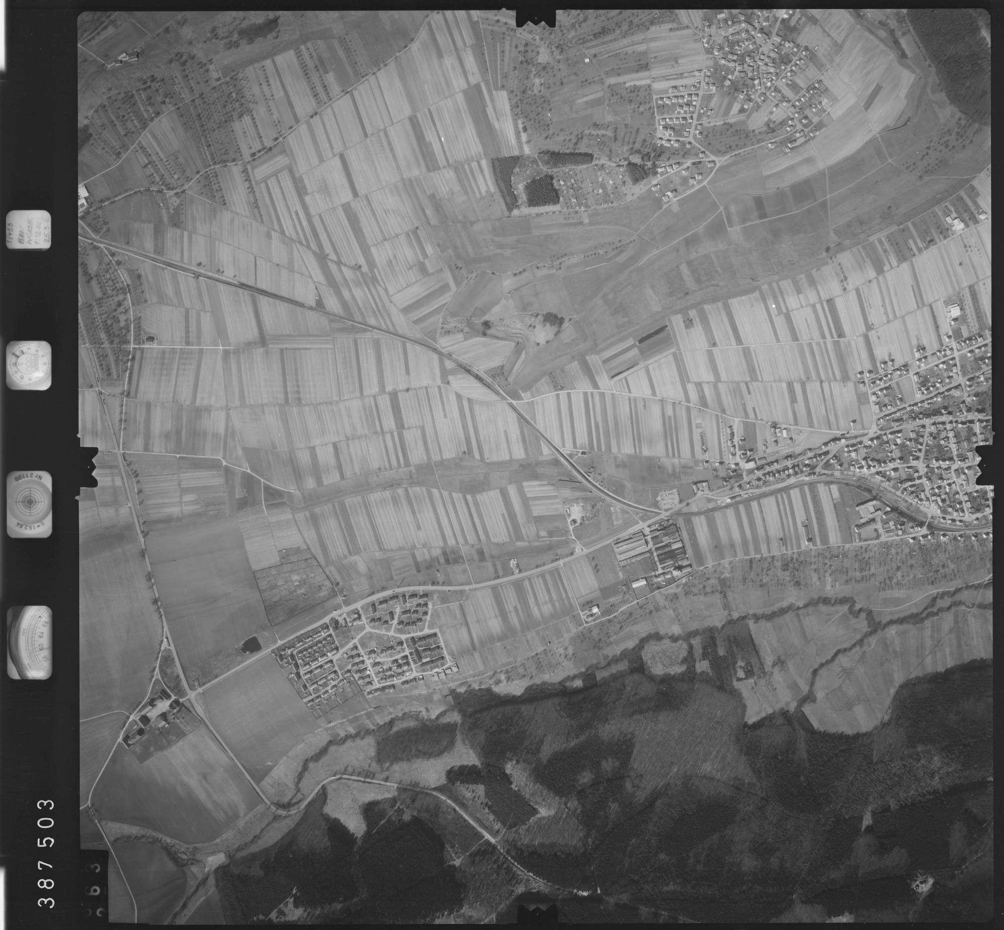 Luftbild: Film 22 Bildnr. 263, Bild 1
