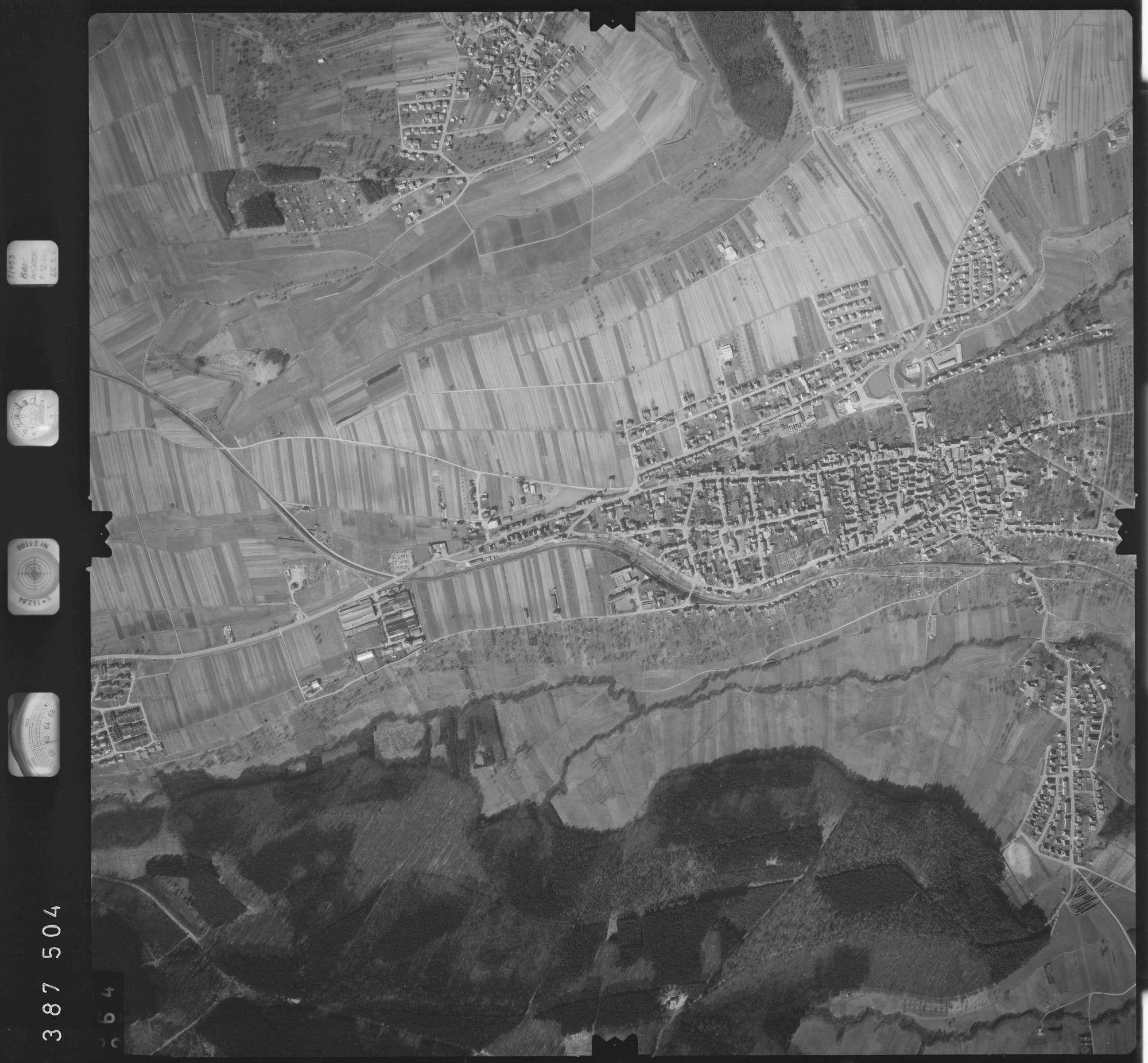 Luftbild: Film 22 Bildnr. 264, Bild 1