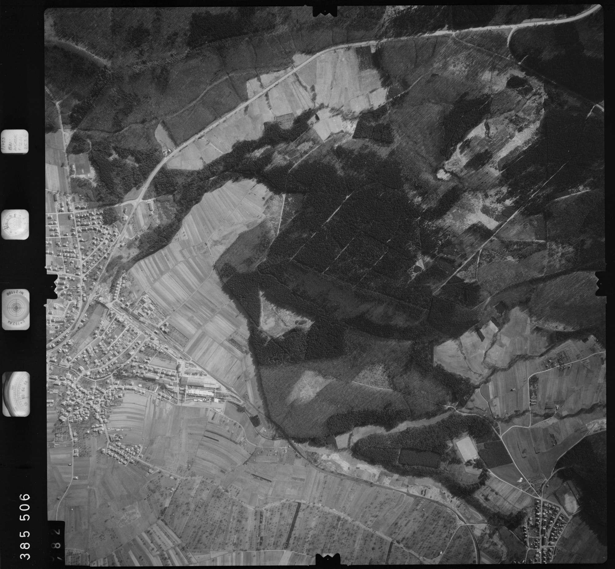 Luftbild: Film 23 Bildnr. 482, Bild 1