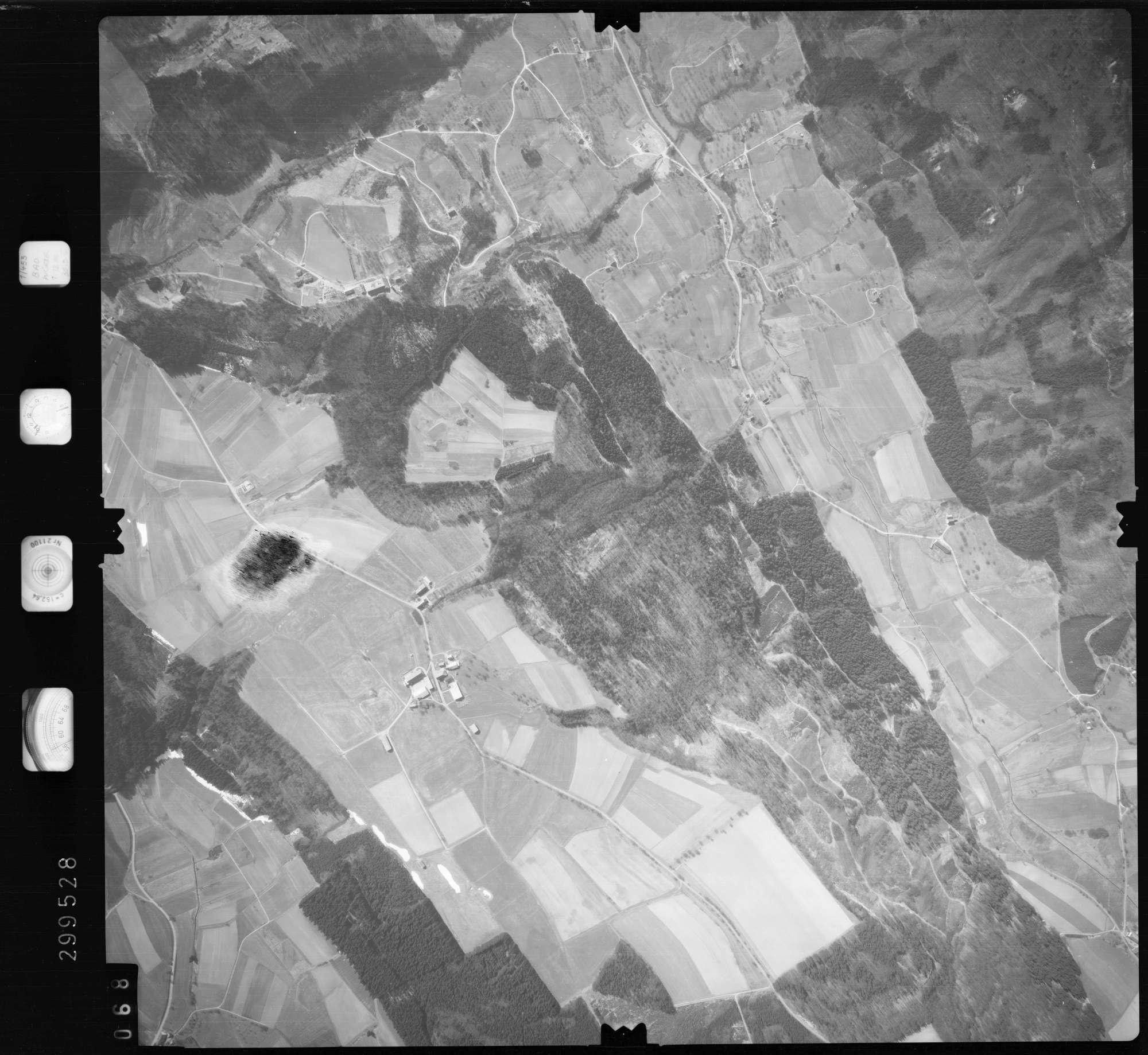 Luftbild: Film 66 Bildnr. 68, Bild 1