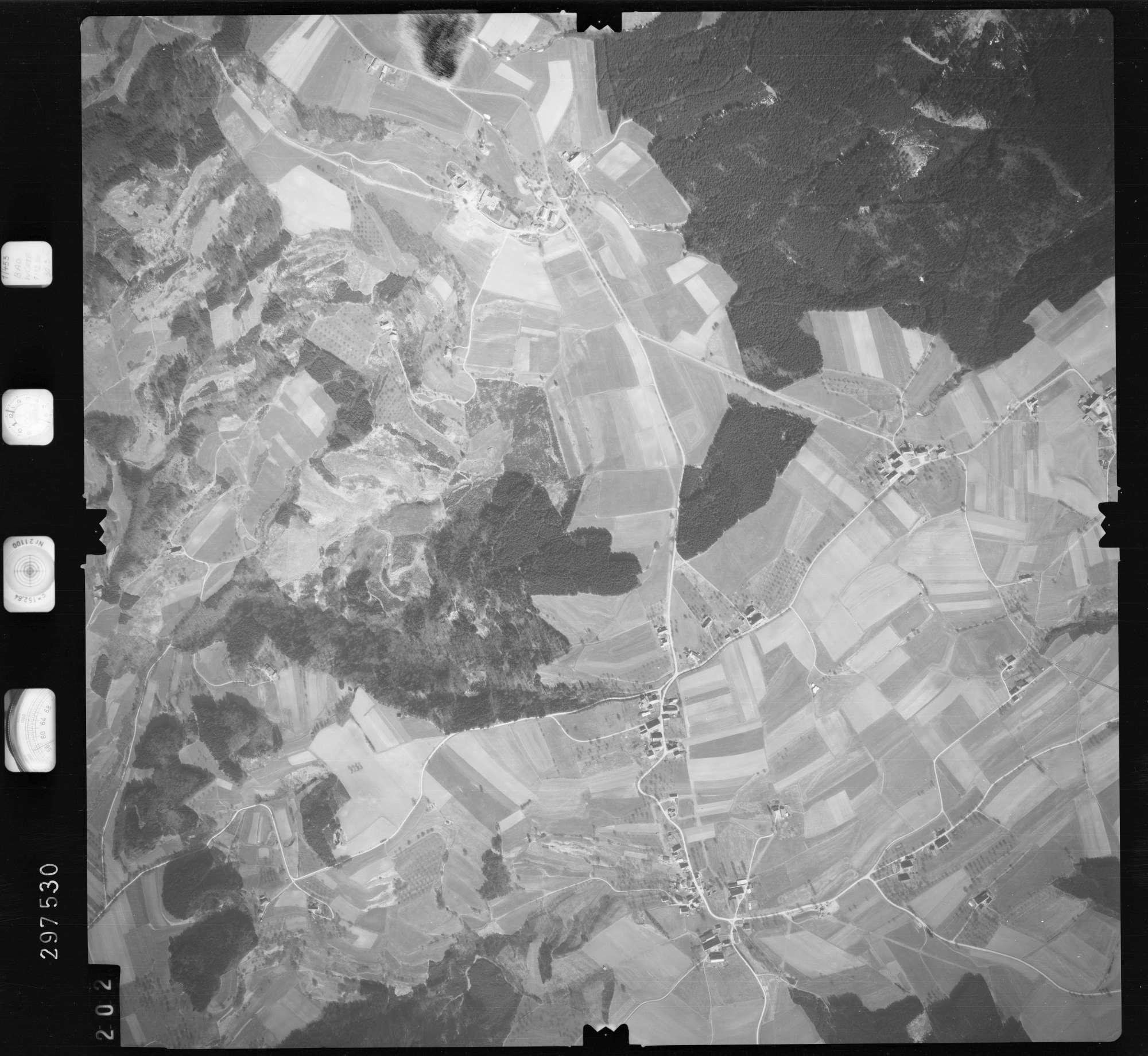 Luftbild: Film 66 Bildnr. 202, Bild 1