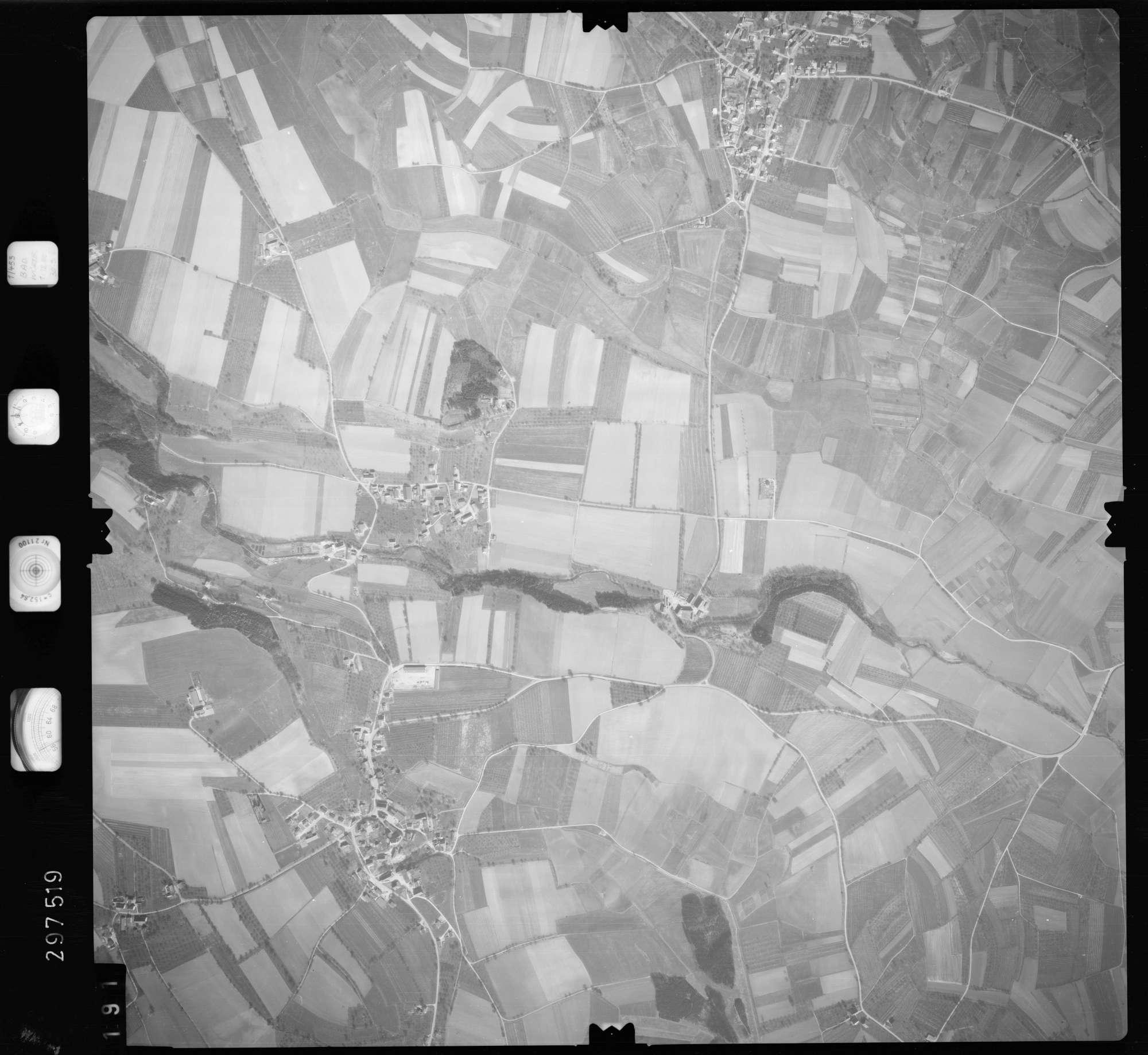 Luftbild: Film 66 Bildnr. 191, Bild 1