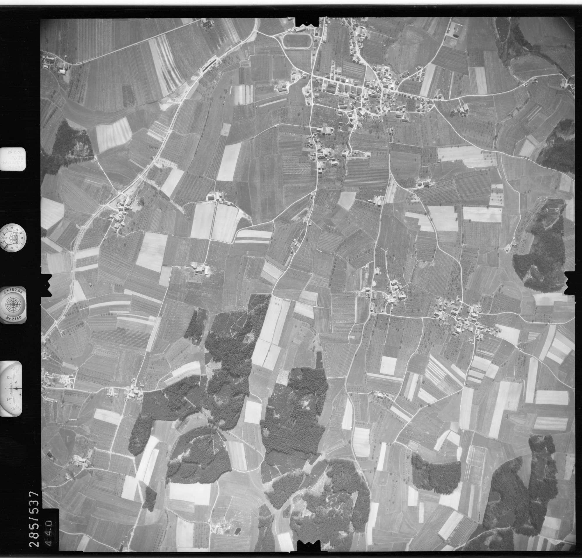 Luftbild: Film 79 Bildnr. 440, Bild 1