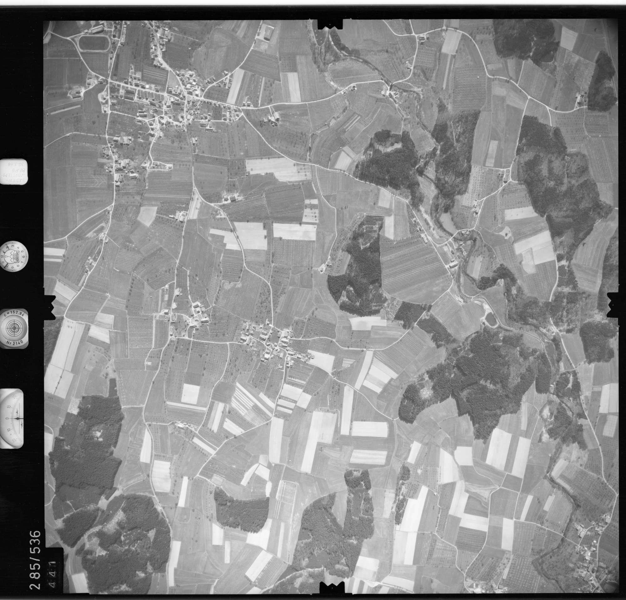 Luftbild: Film 79 Bildnr. 441, Bild 1