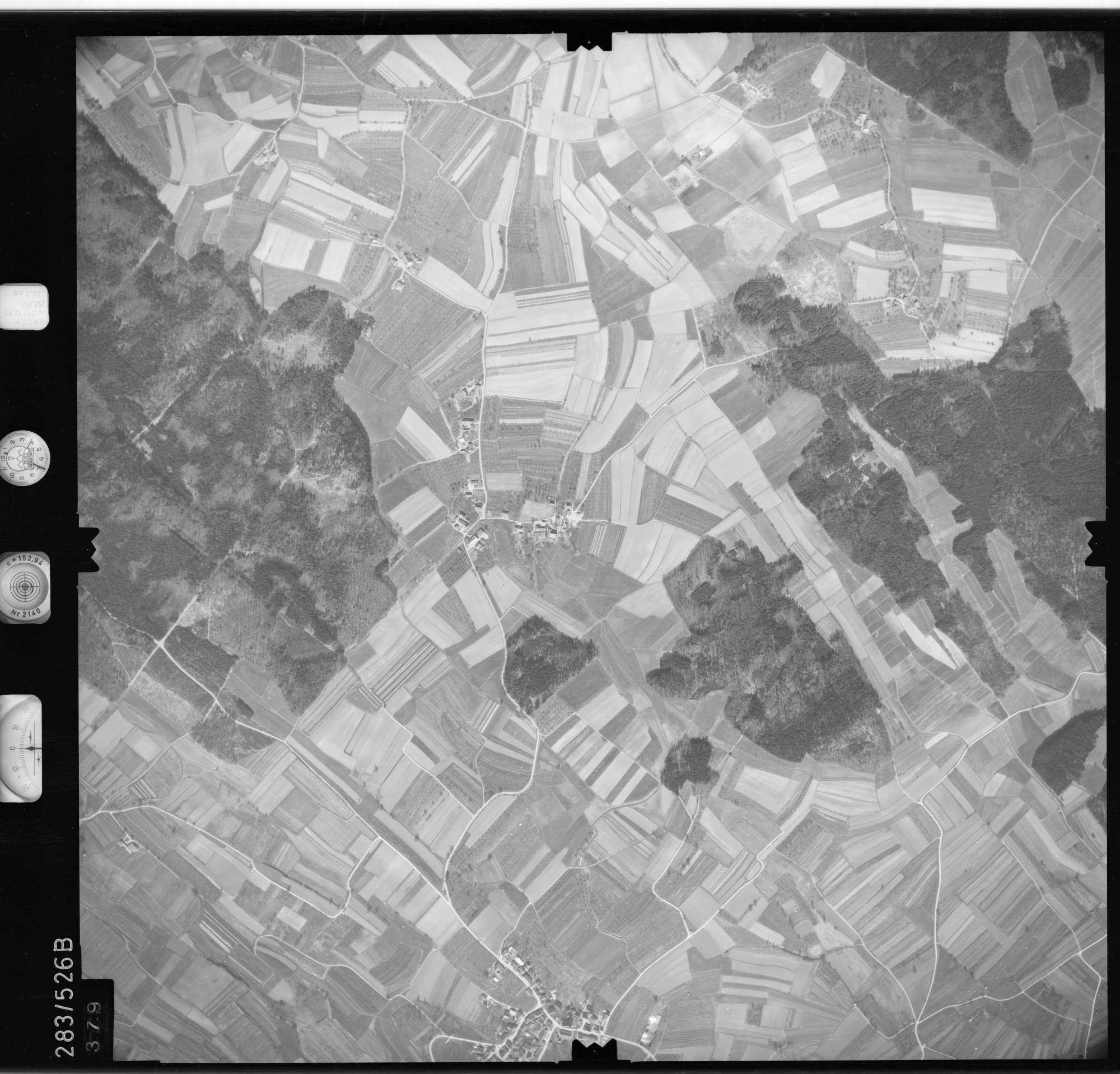 Luftbild: Film 79 Bildnr. 379, Bild 1