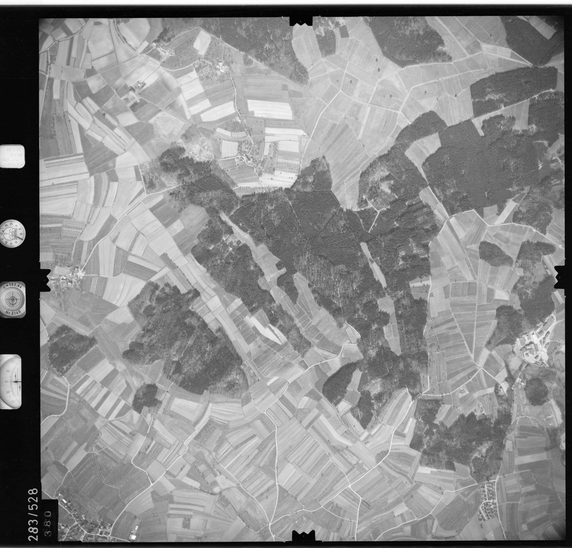 Luftbild: Film 79 Bildnr. 380, Bild 1