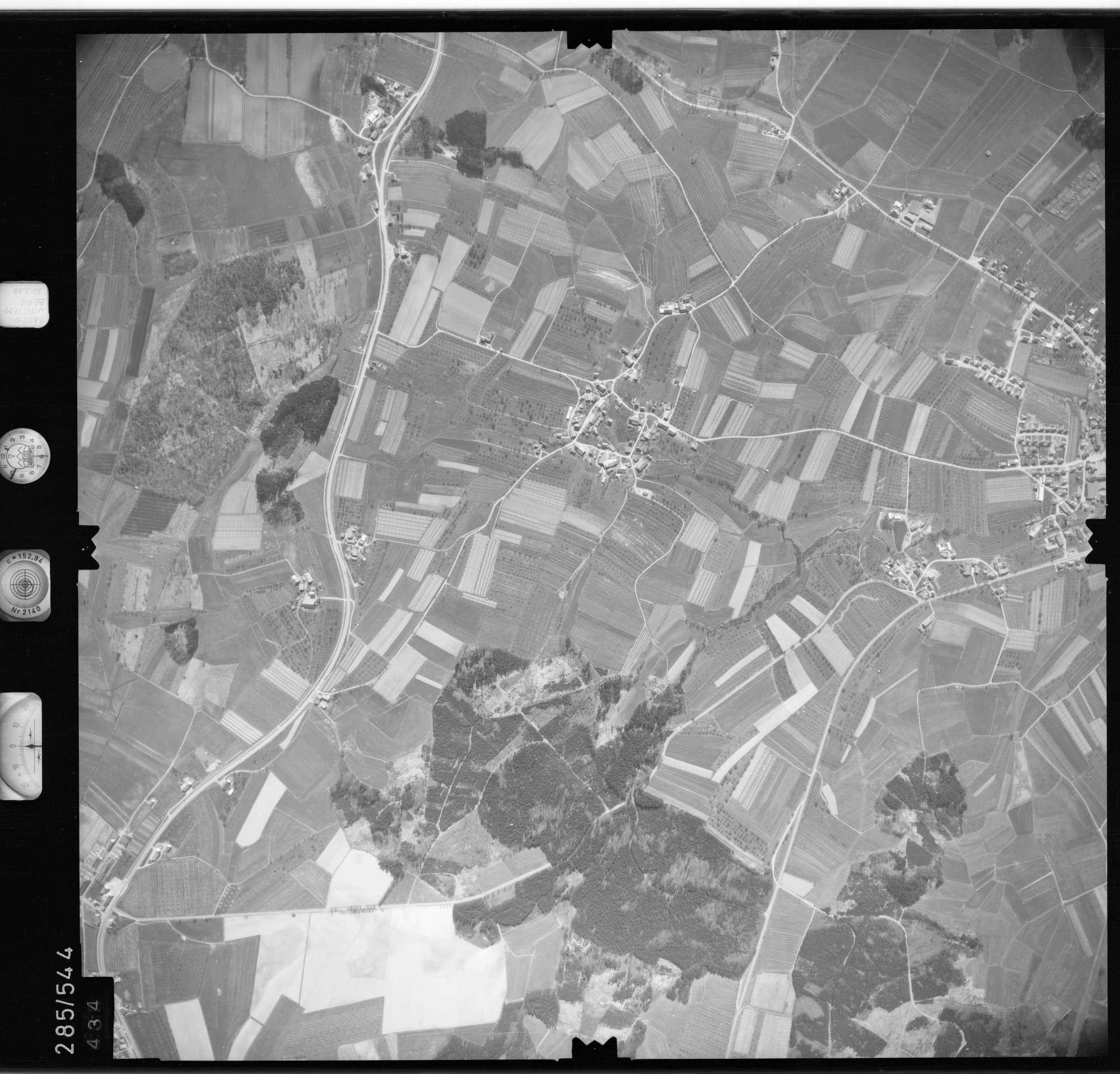 Luftbild: Film 79 Bildnr. 434, Bild 1