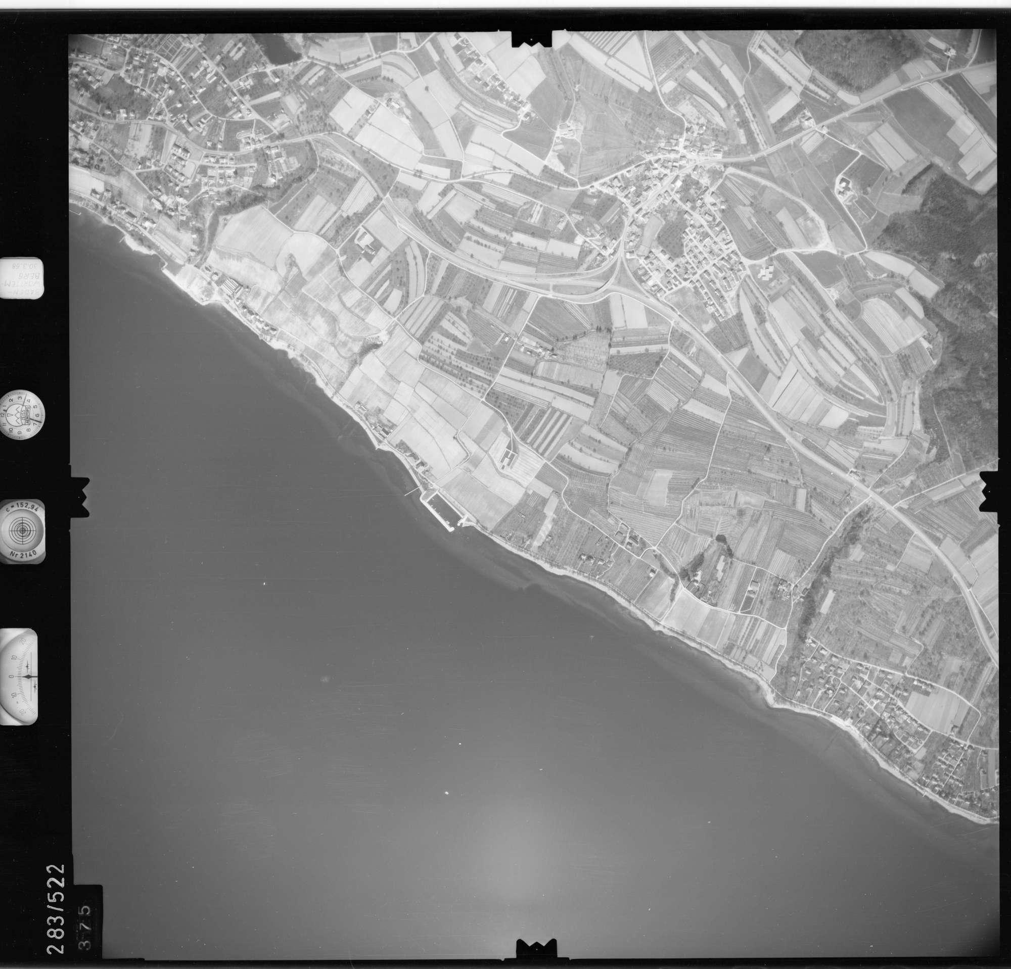 Luftbild: Film 79 Bildnr. 375, Bild 1