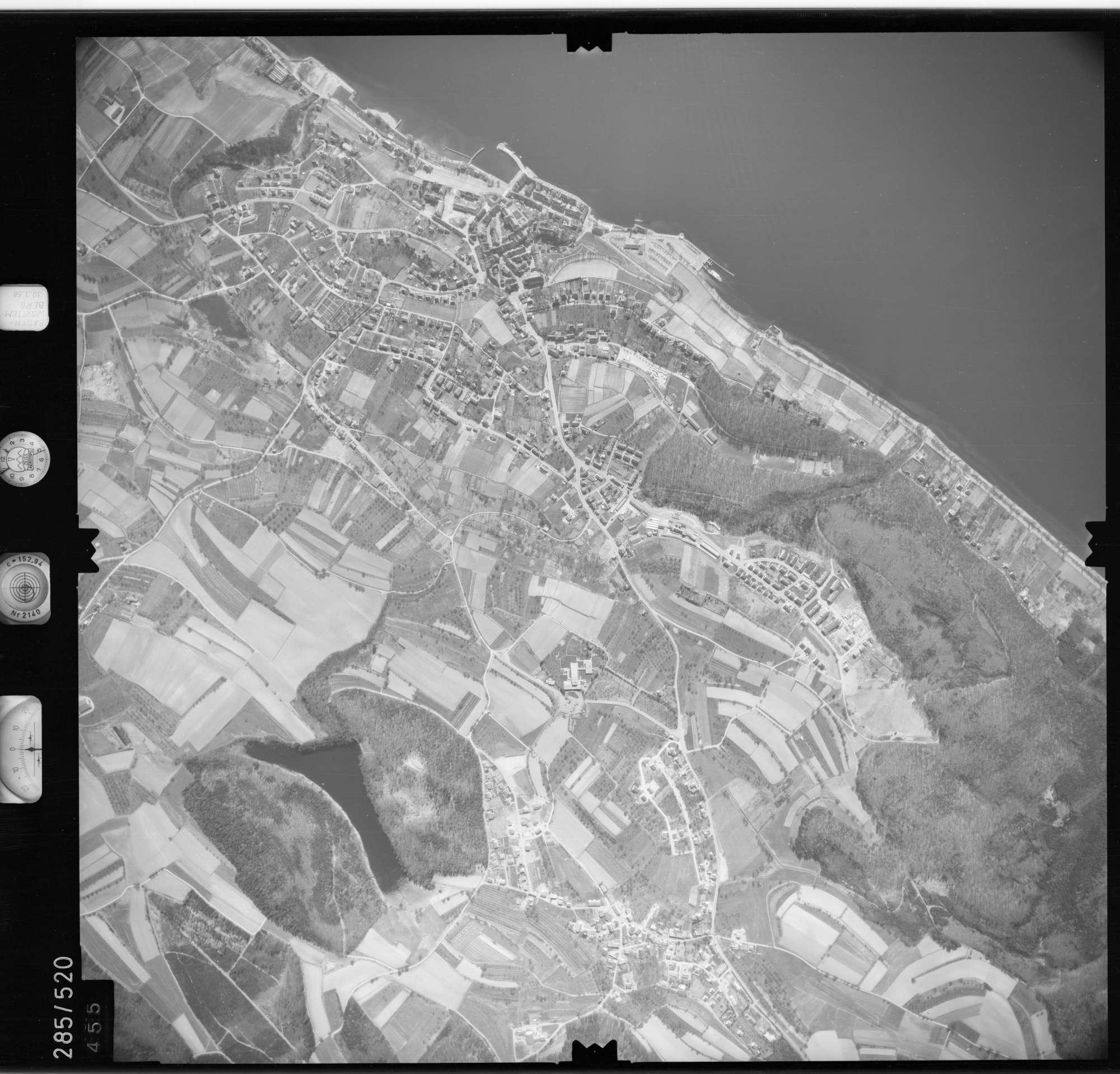 Luftbild: Film 79 Bildnr. 455, Bild 1