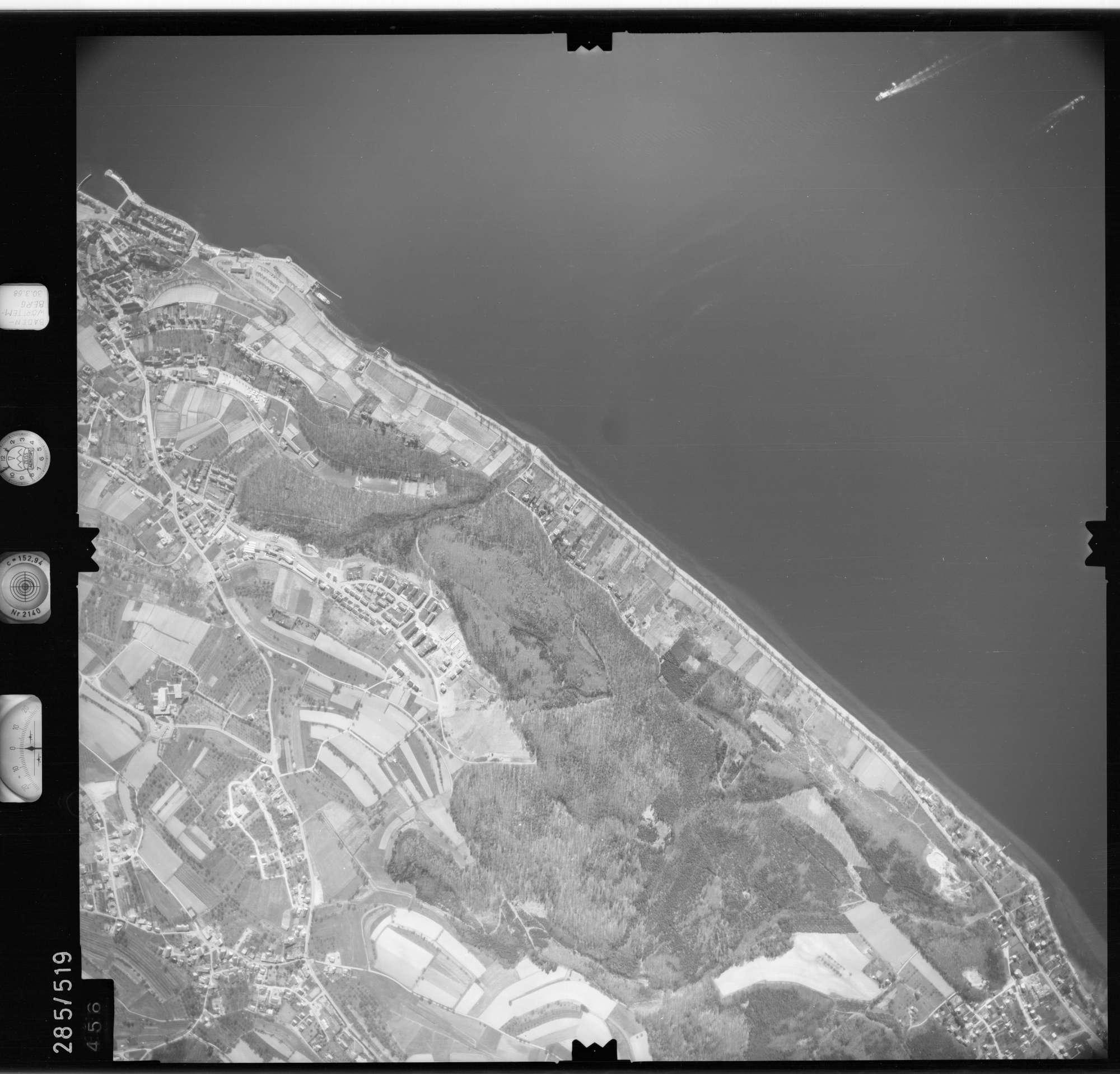 Luftbild: Film 79 Bildnr. 456, Bild 1
