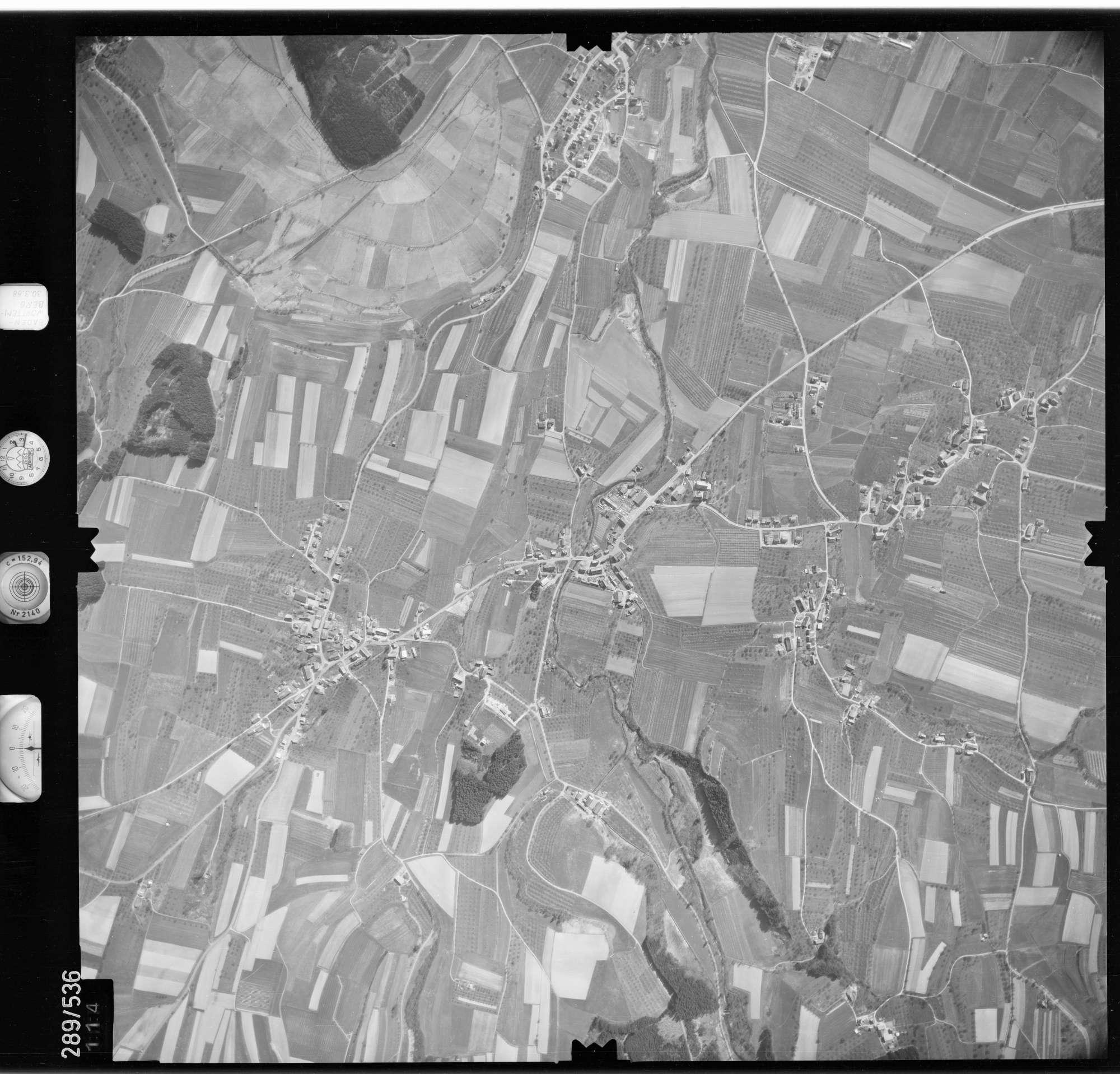 Luftbild: Film 78 Bildnr. 114, Bild 1