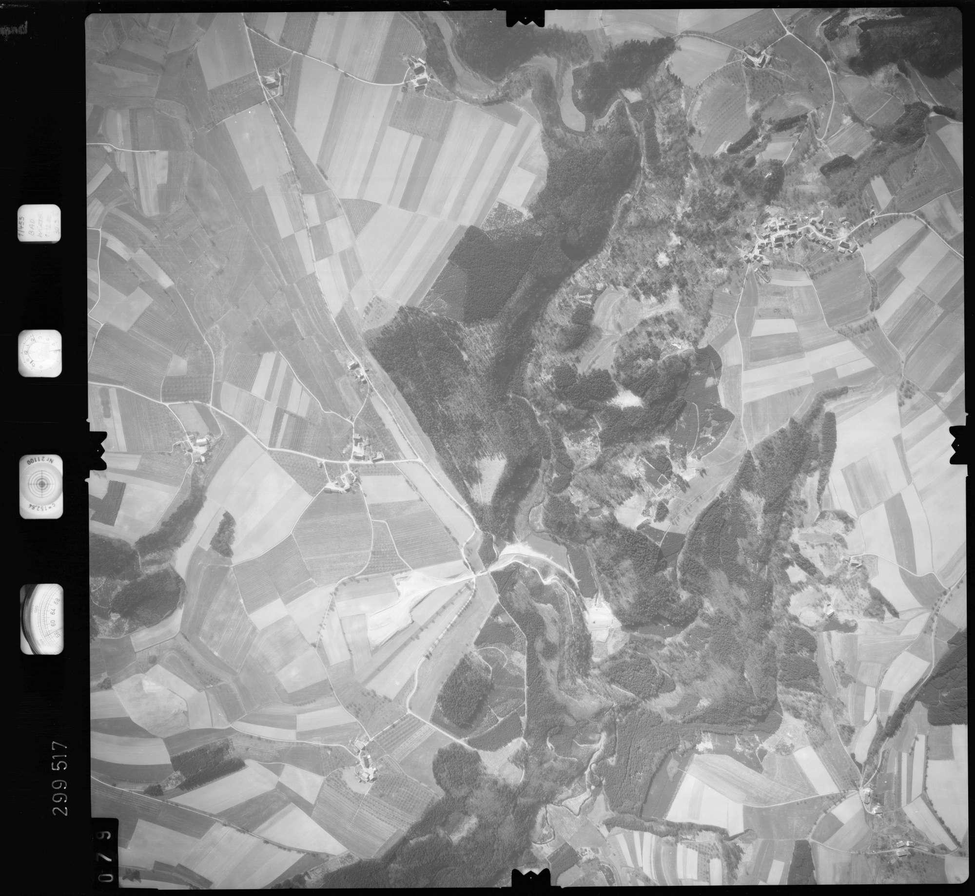 Luftbild: Film 66 Bildnr. 79, Bild 1