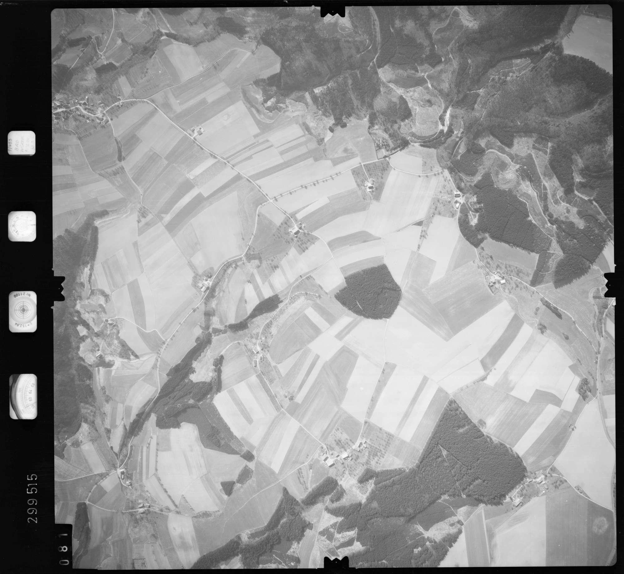 Luftbild: Film 66 Bildnr. 81, Bild 1