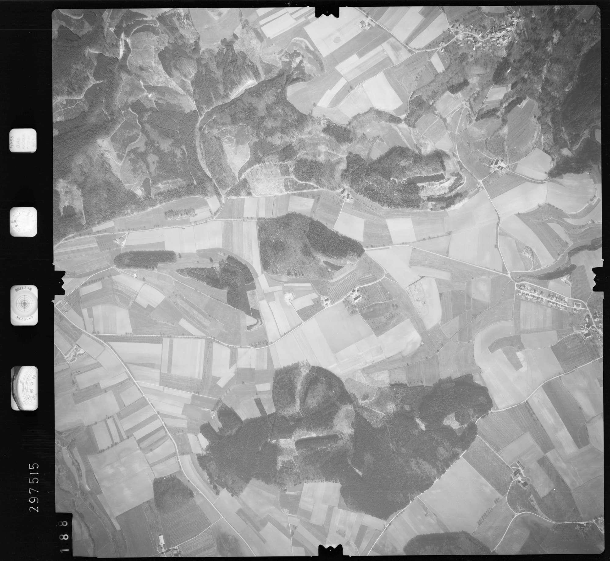 Luftbild: Film 66 Bildnr. 188, Bild 1