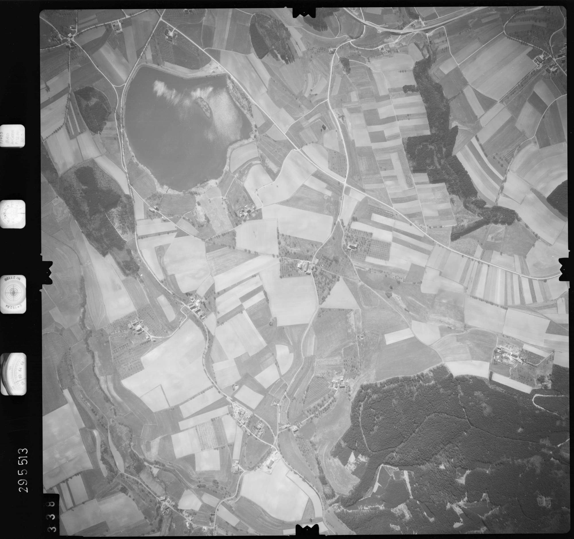 Luftbild: Film 69 Bildnr. 338, Bild 1
