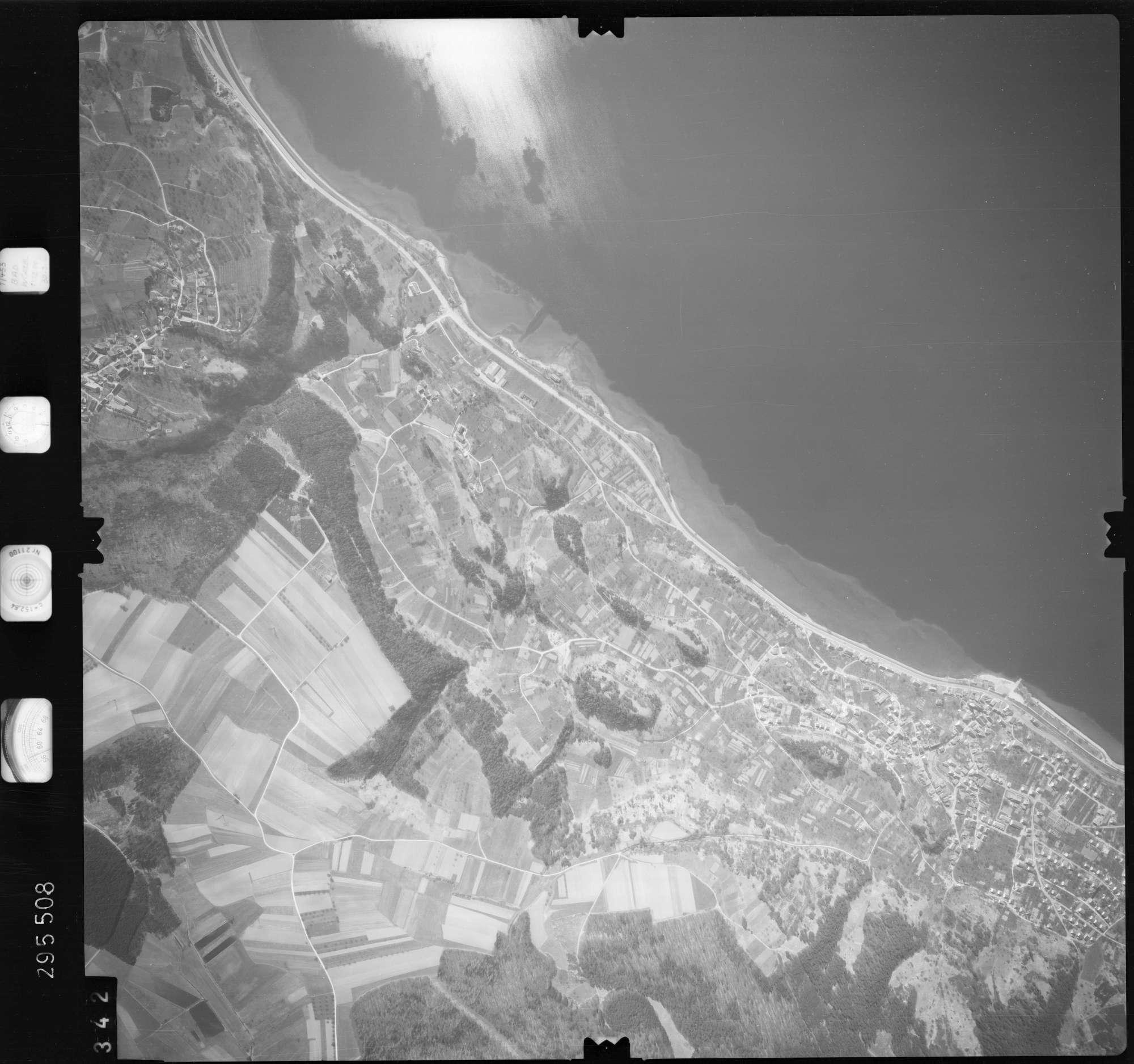Luftbild: Film 69 Bildnr. 342, Bild 1