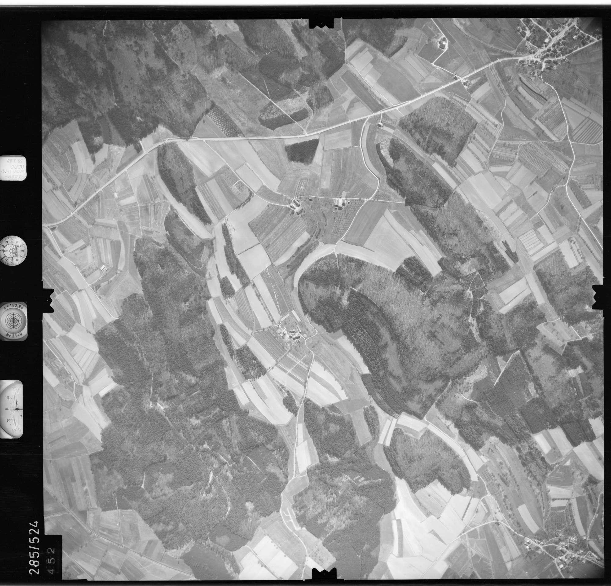 Luftbild: Film 79 Bildnr. 452, Bild 1