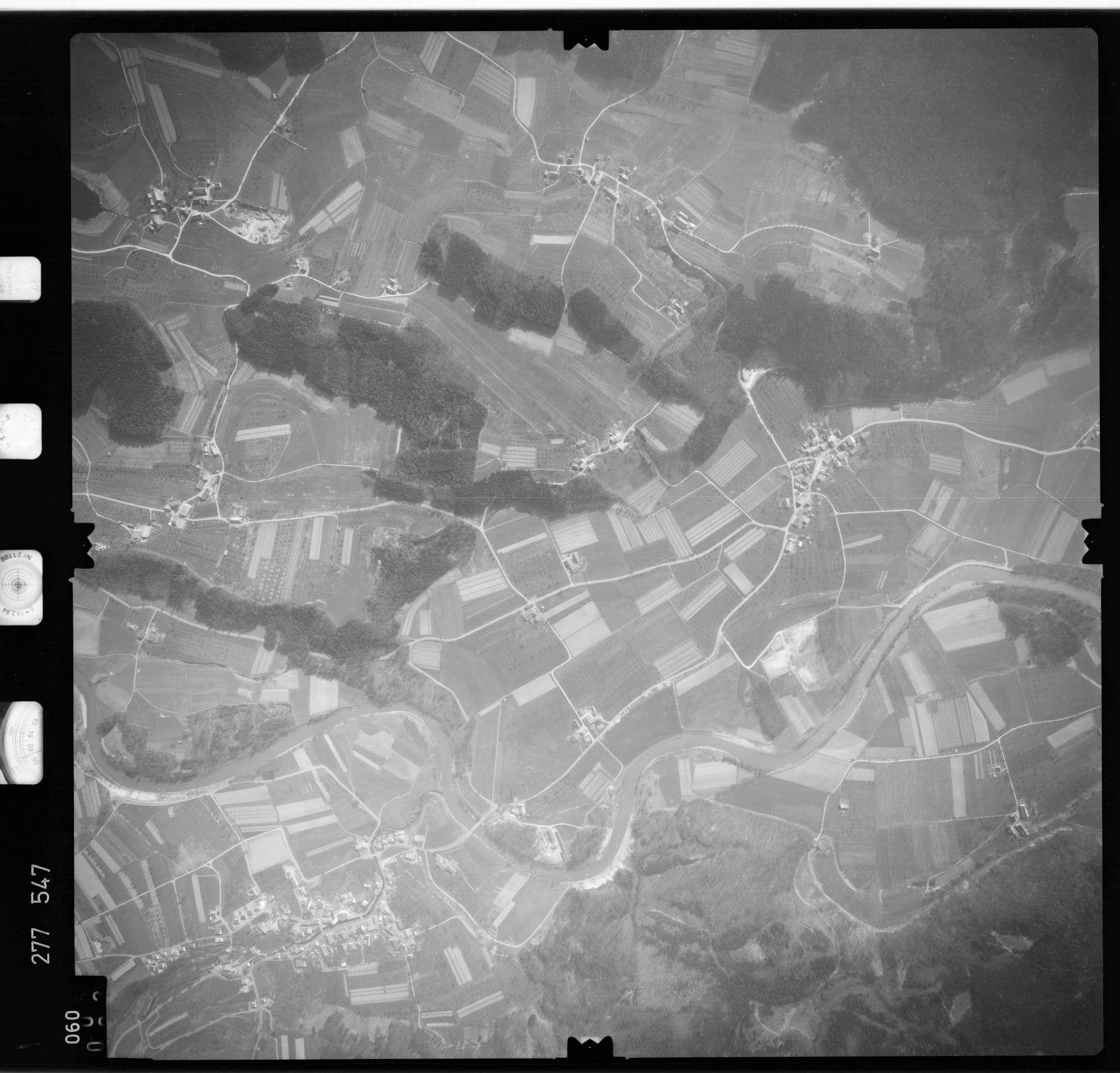 Luftbild: Film 74 Bildnr. 60, Bild 1