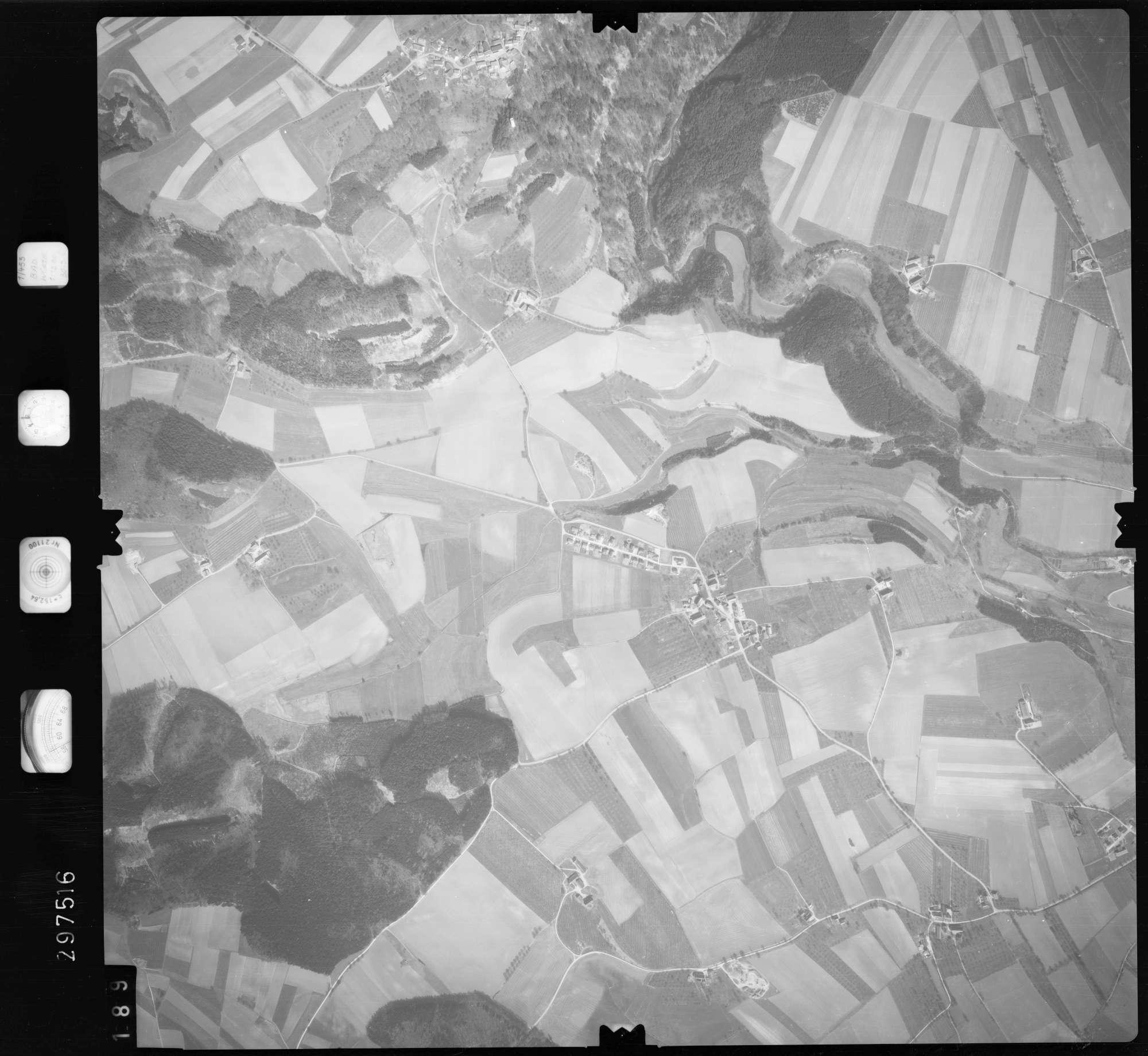 Luftbild: Film 66 Bildnr. 189, Bild 1