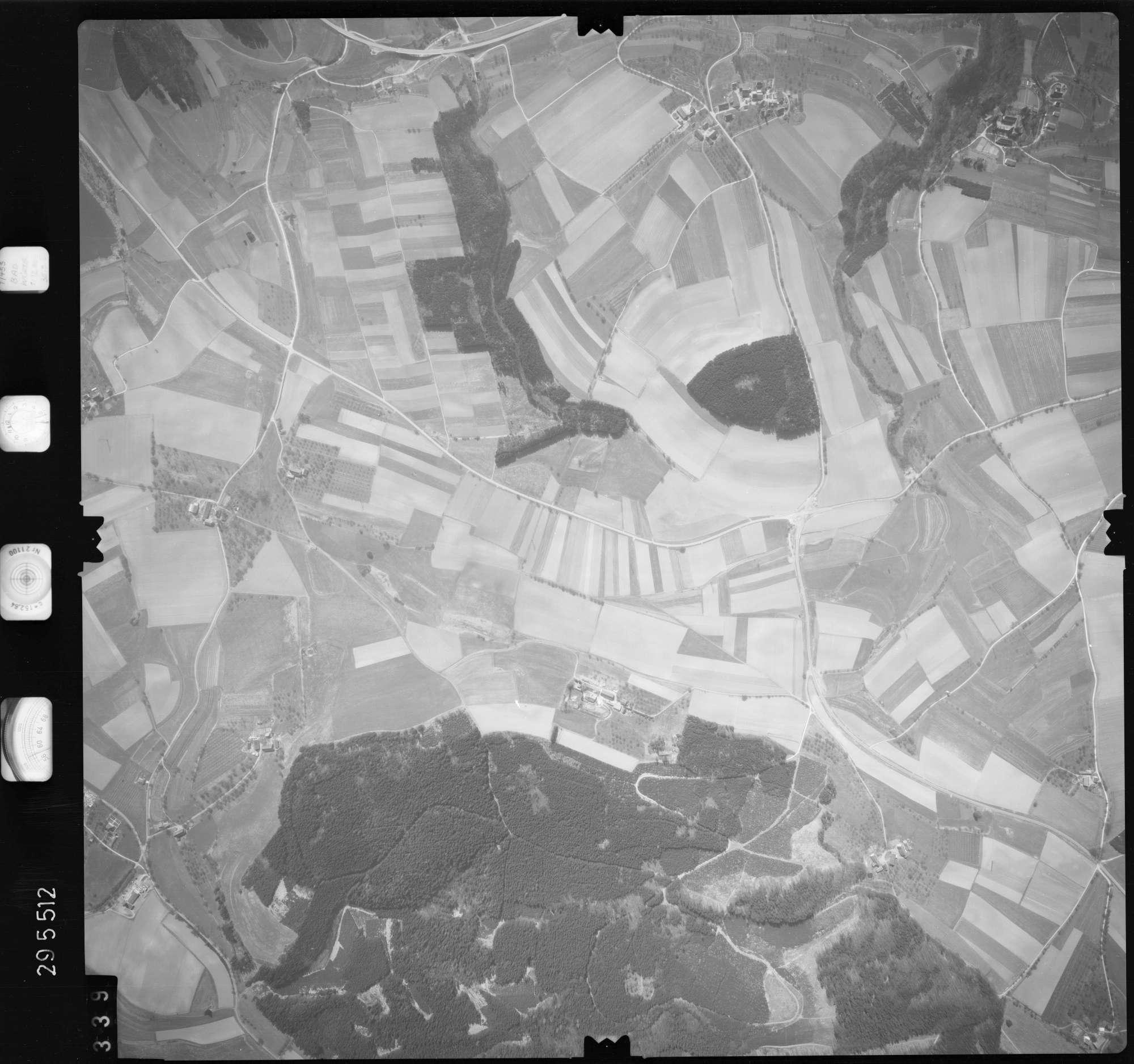 Luftbild: Film 69 Bildnr. 339, Bild 1