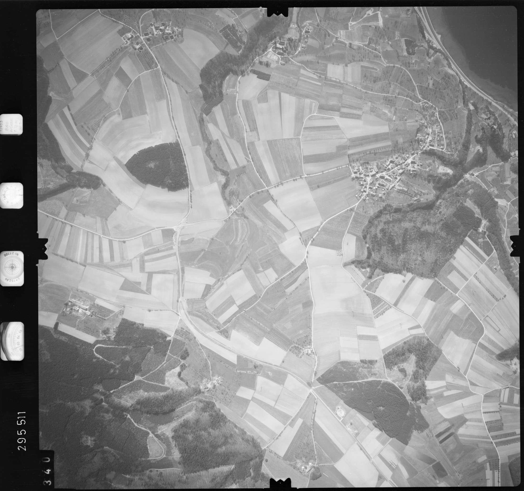 Luftbild: Film 69 Bildnr. 340, Bild 1