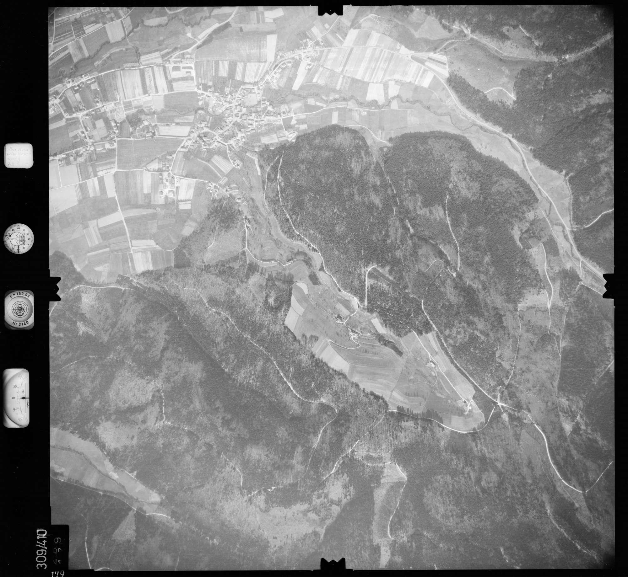 Luftbild: Film 54 Bildnr. 179, Bild 1